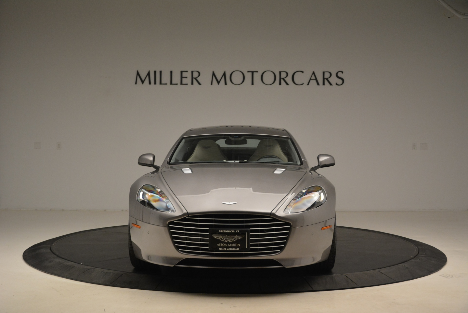 Used 2014 Aston Martin Rapide S  For Sale In Greenwich, CT 2079_p12