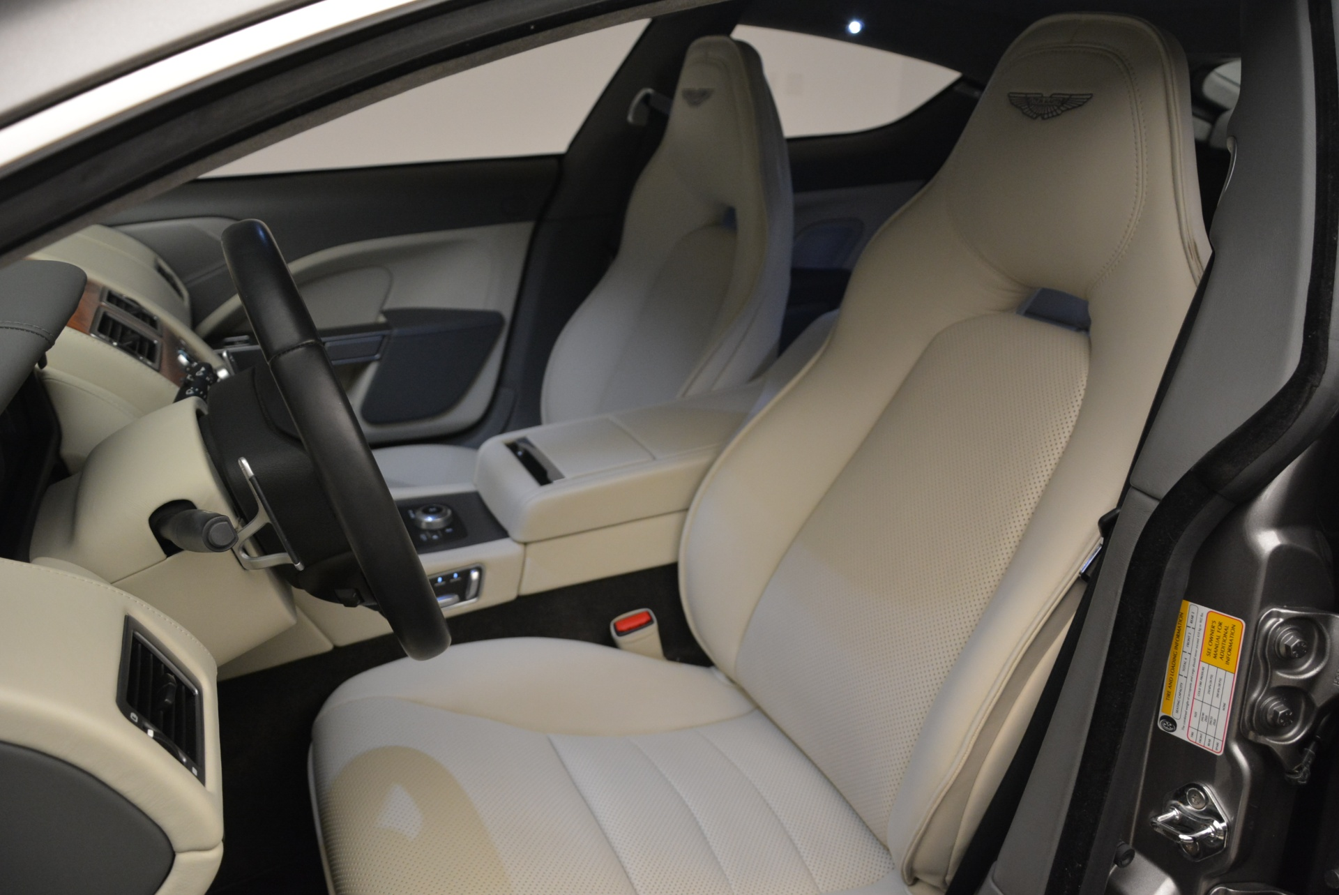 Used 2014 Aston Martin Rapide S  For Sale In Greenwich, CT 2079_p15
