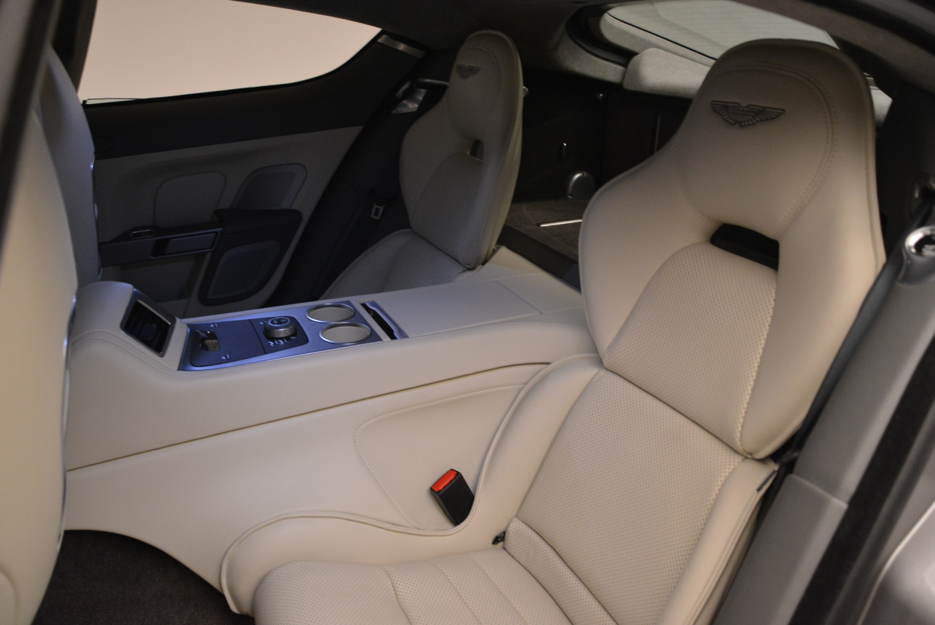 Used 2014 Aston Martin Rapide S  For Sale In Greenwich, CT 2079_p19