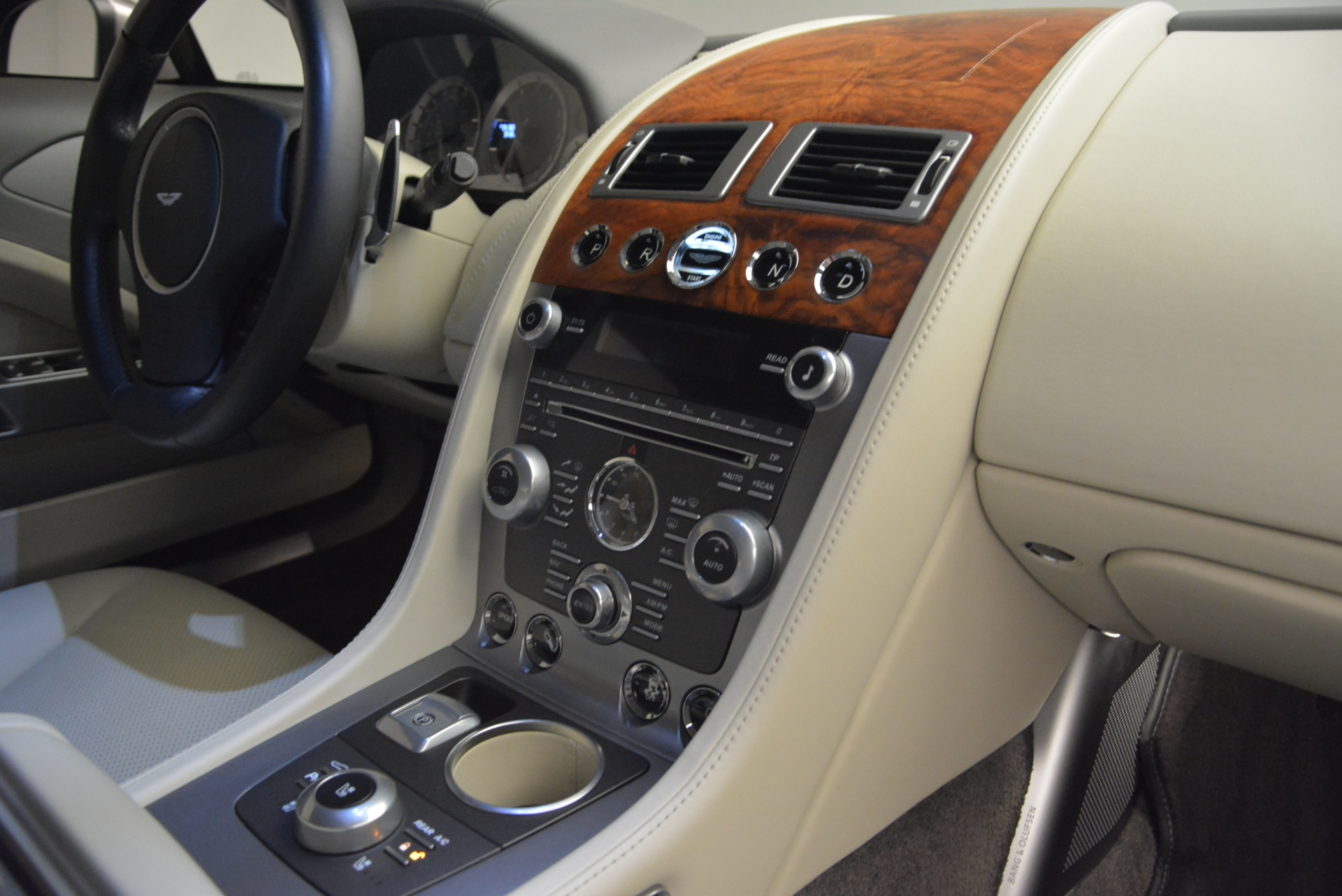 Used 2014 Aston Martin Rapide S  For Sale In Greenwich, CT 2079_p23