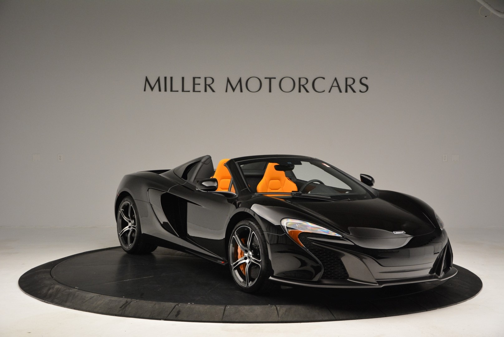 Used 2015 McLaren 650S Spider For Sale In Greenwich, CT 2089_p11