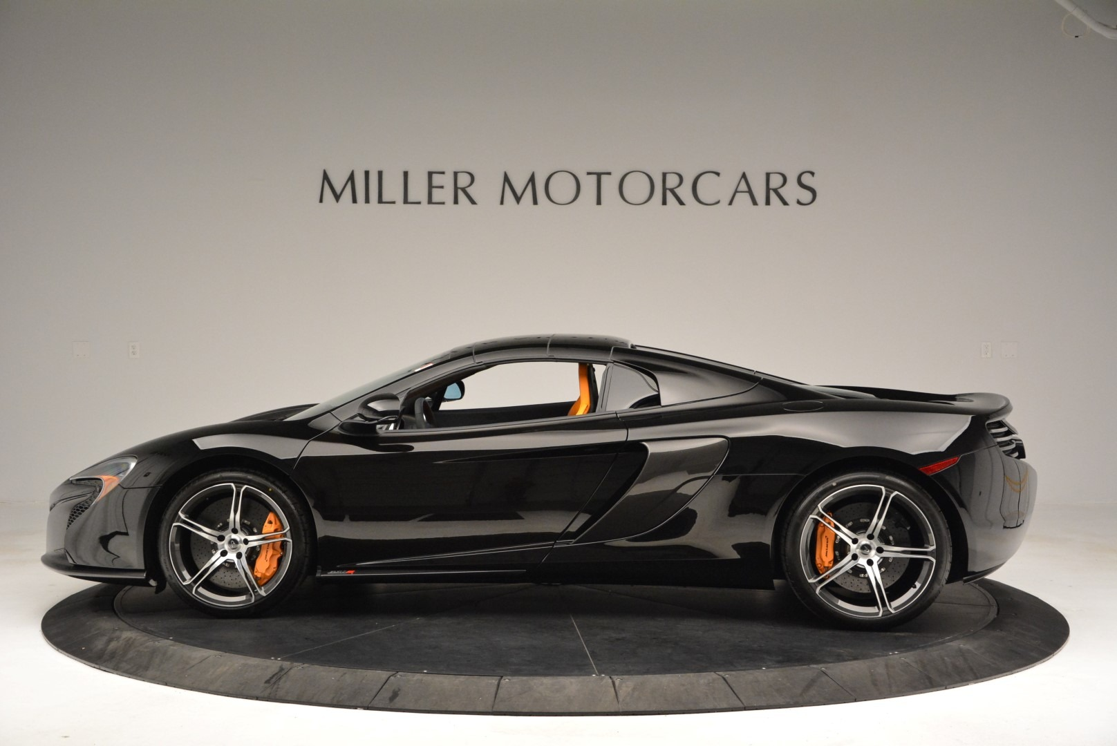 Used 2015 McLaren 650S Spider For Sale In Greenwich, CT 2089_p15