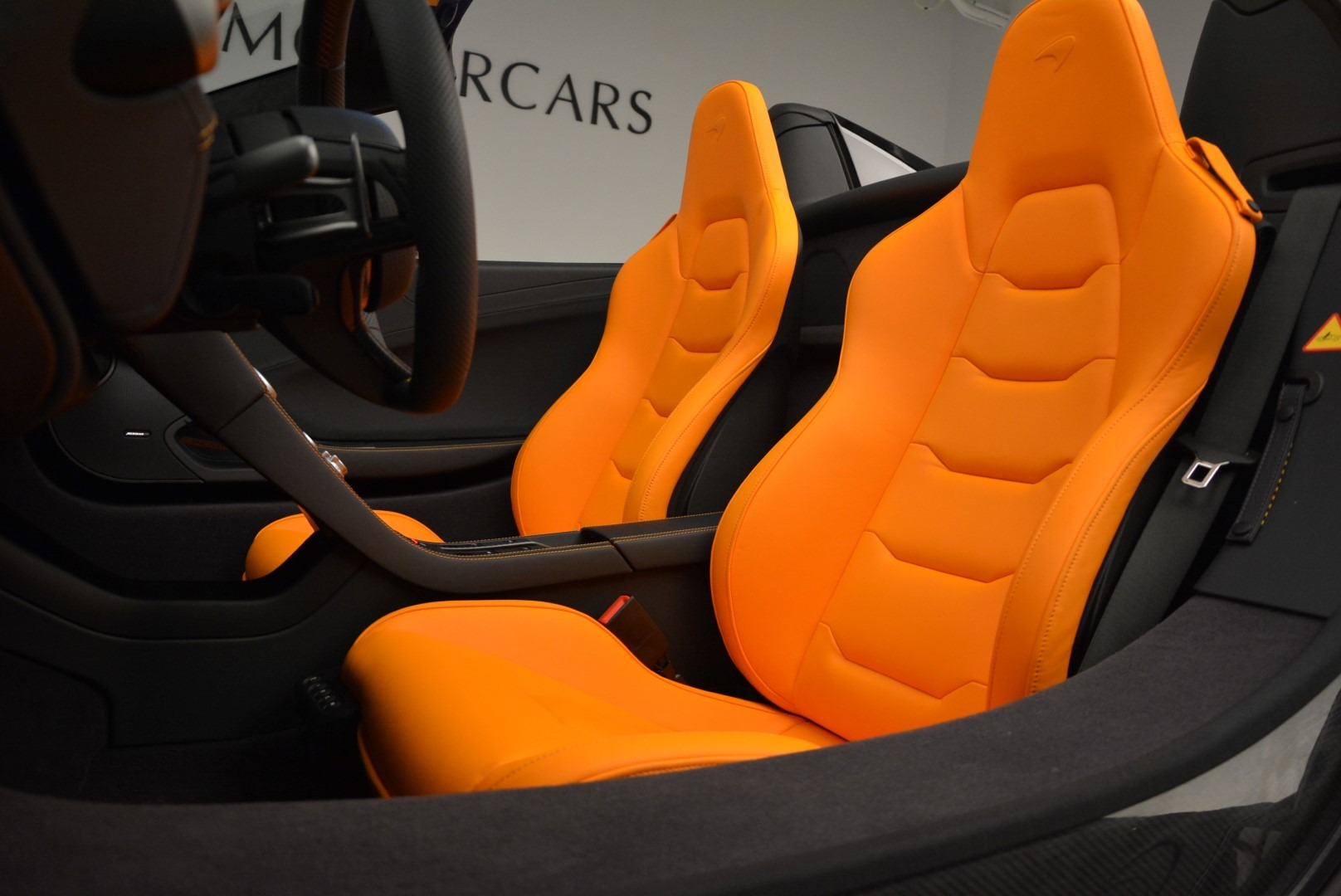Used 2015 McLaren 650S Spider For Sale In Greenwich, CT 2089_p25
