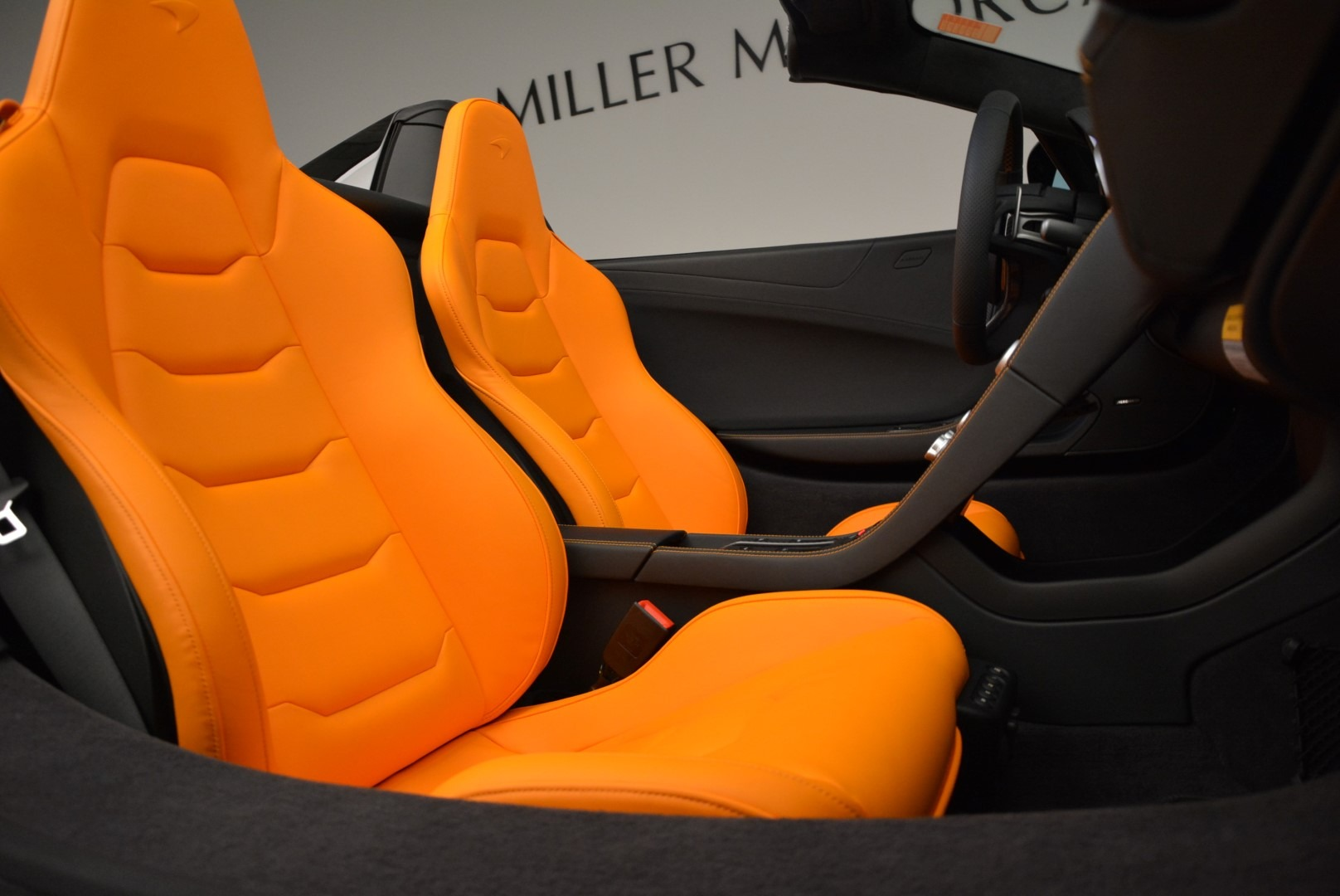 Used 2015 McLaren 650S Spider For Sale In Greenwich, CT 2089_p28