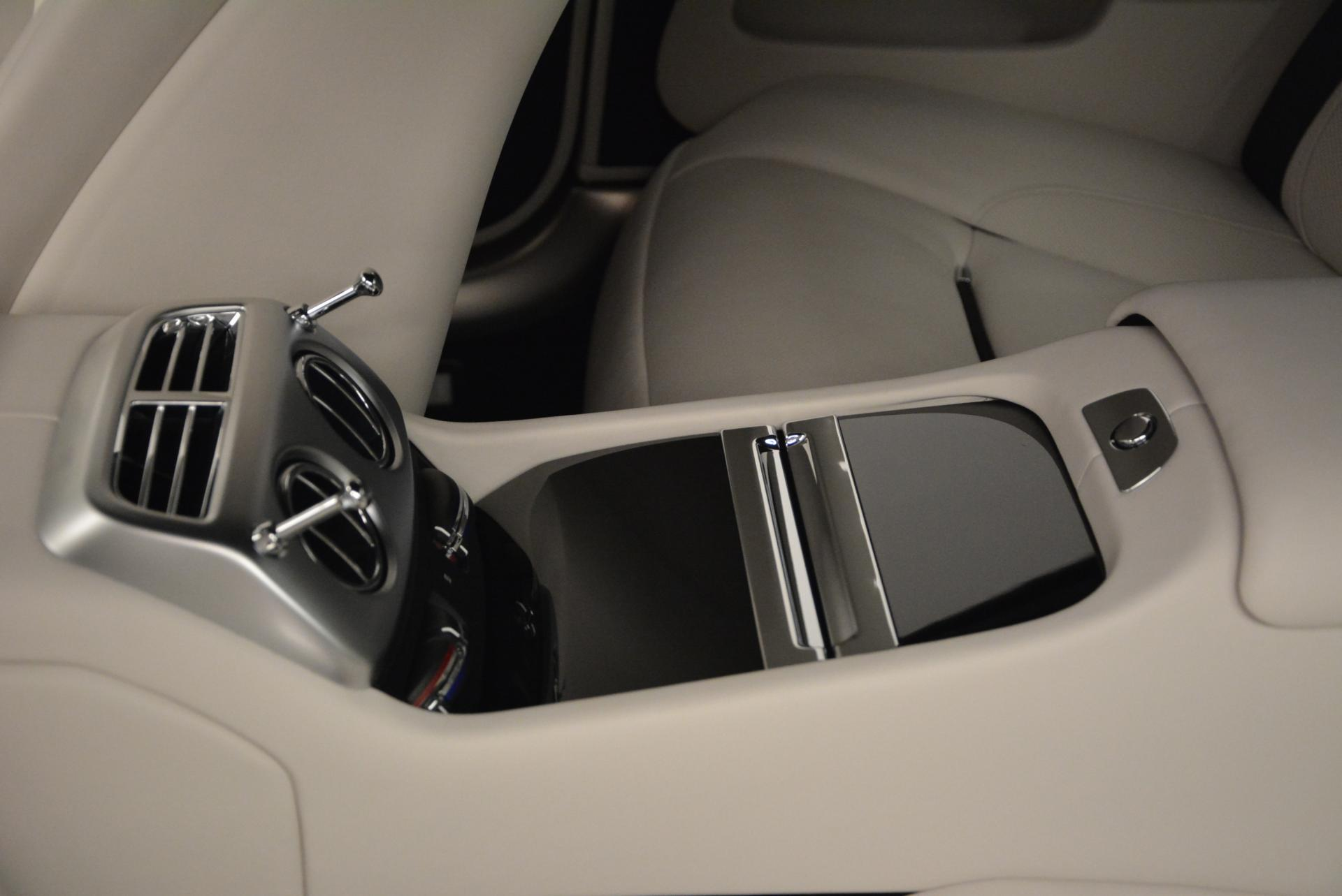 Used 2016 Rolls-Royce Wraith  For Sale In Greenwich, CT 209_p25