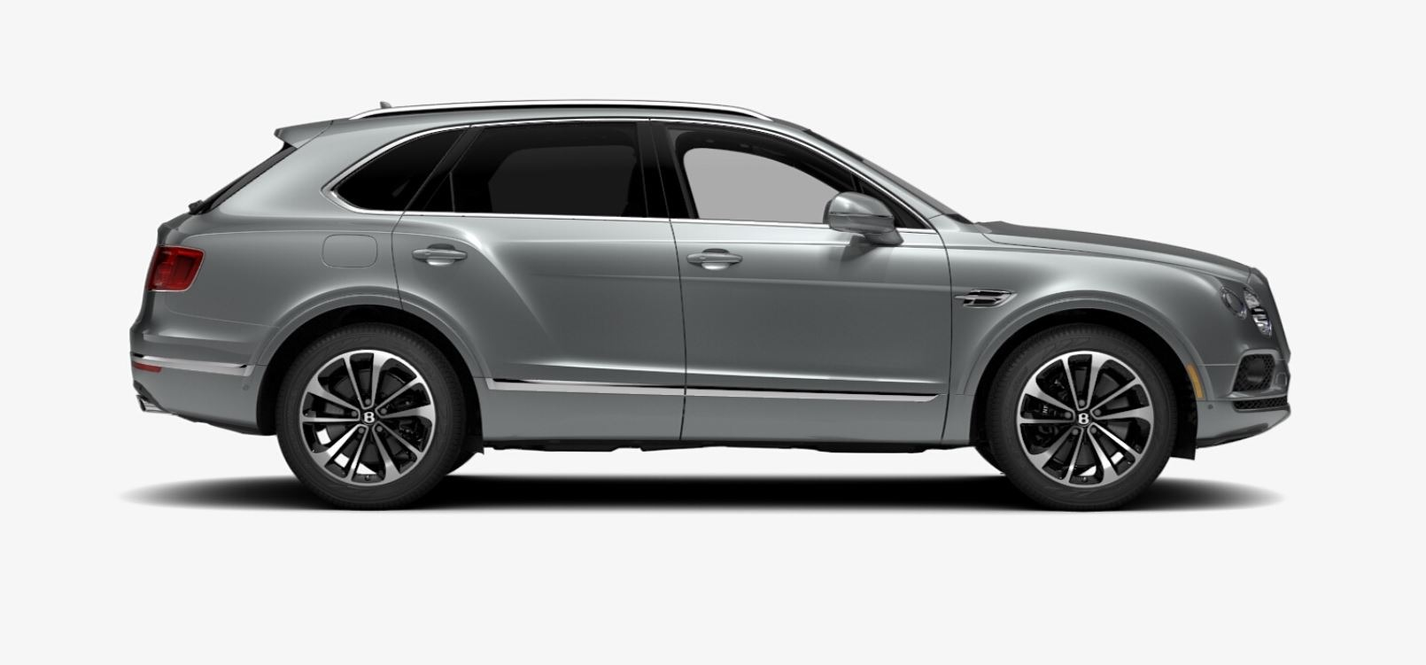 Used 2018 Bentley Bentayga Signature For Sale In Greenwich, CT 2094_p2