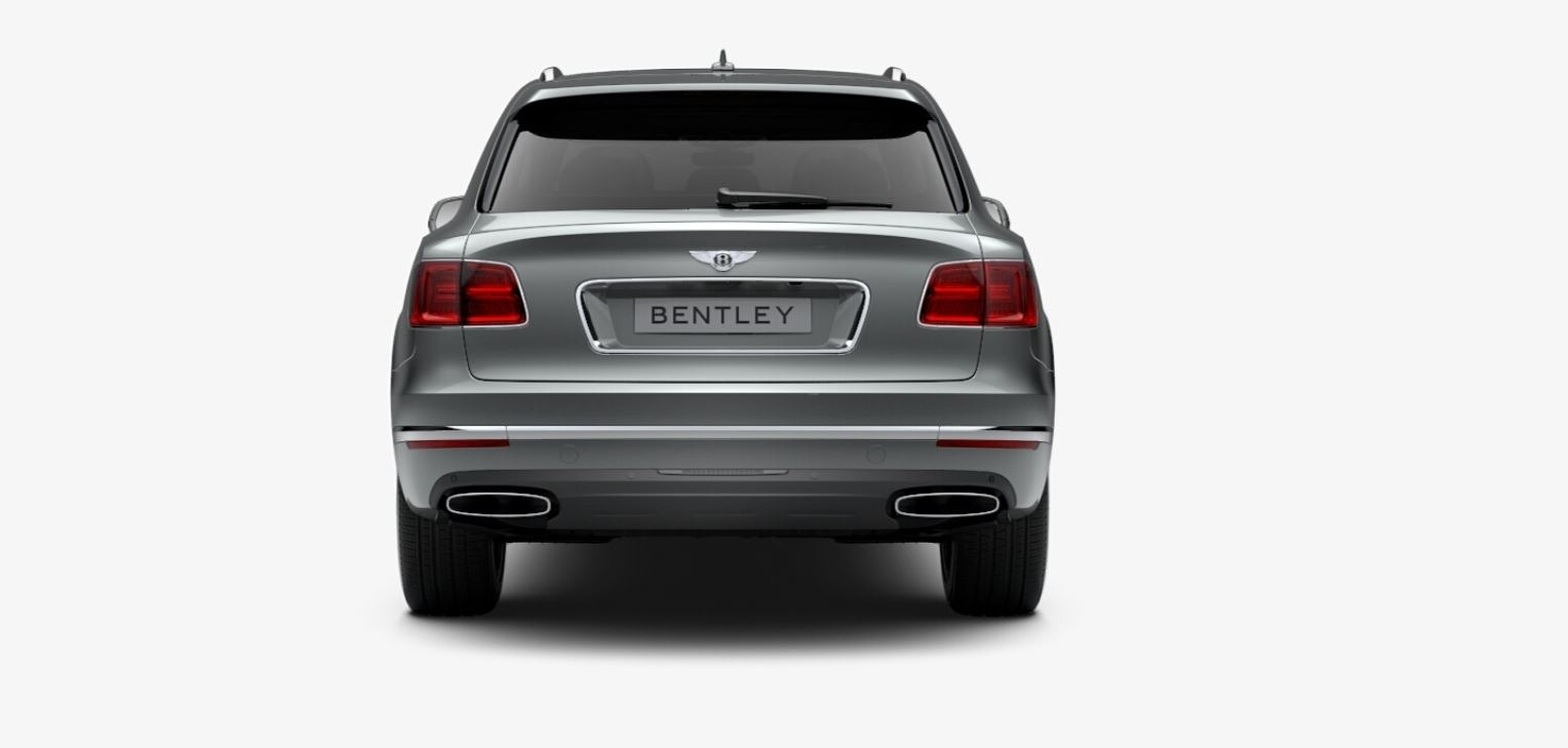 Used 2018 Bentley Bentayga Signature For Sale In Greenwich, CT 2094_p4