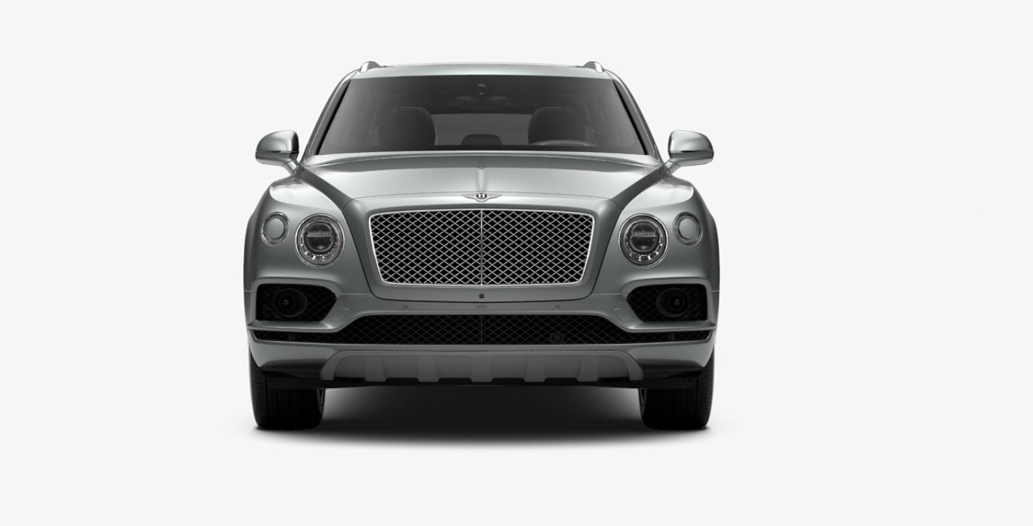 Used 2018 Bentley Bentayga Signature For Sale In Greenwich, CT 2094_p5