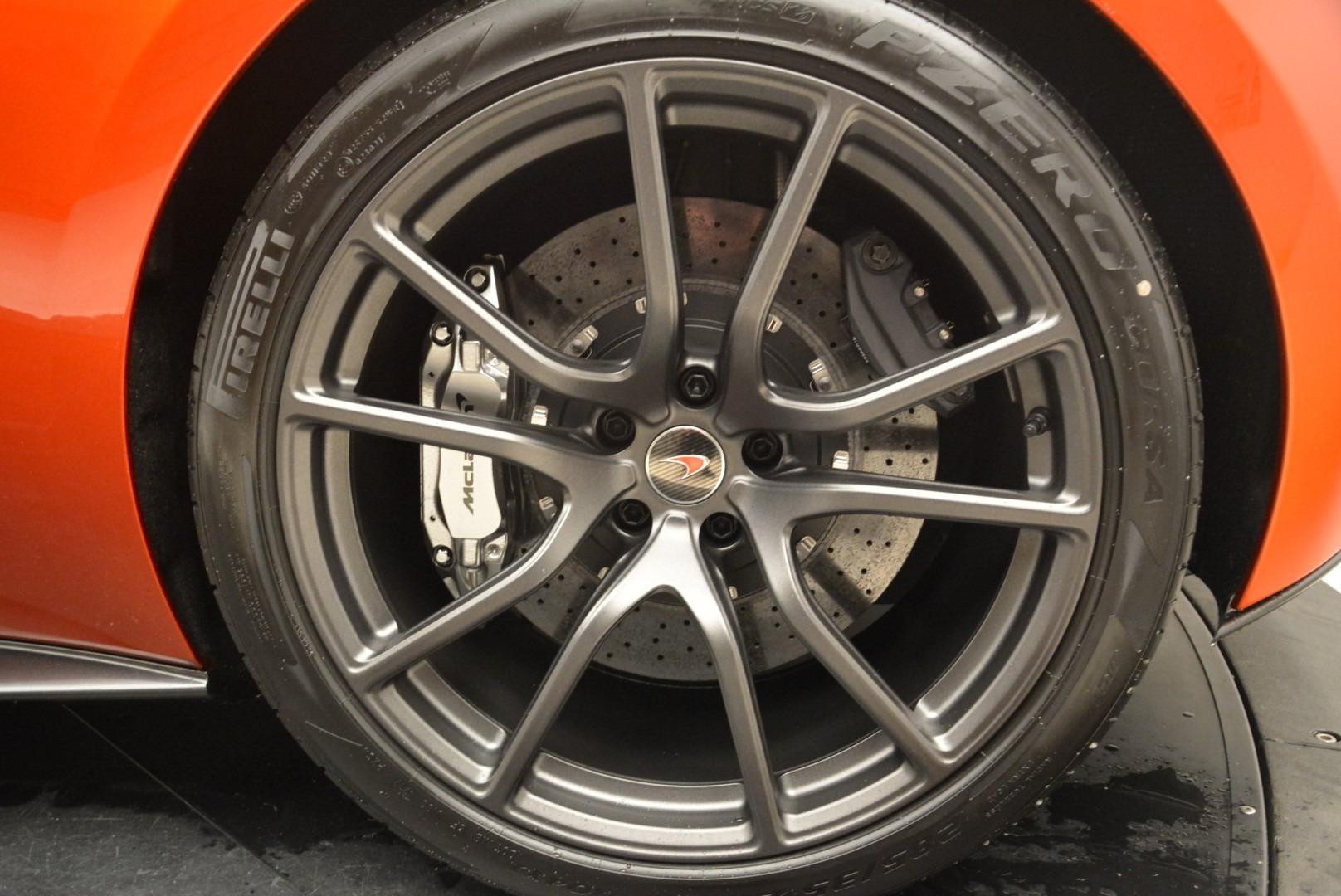 New 2018 McLaren 570S Spider For Sale In Greenwich, CT 2098_p24