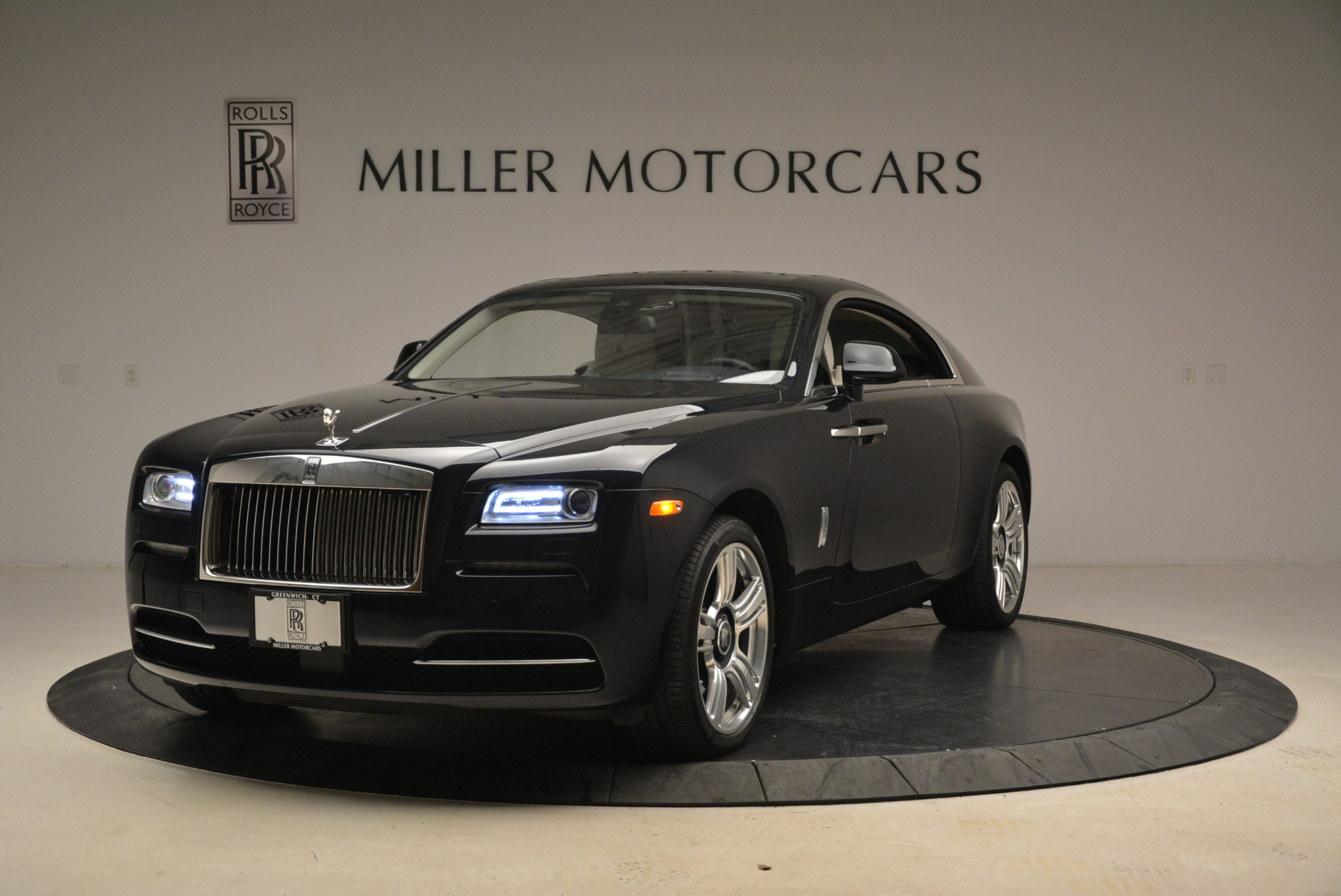 Used 2015 Rolls-Royce Wraith  For Sale In Greenwich, CT 2099_main