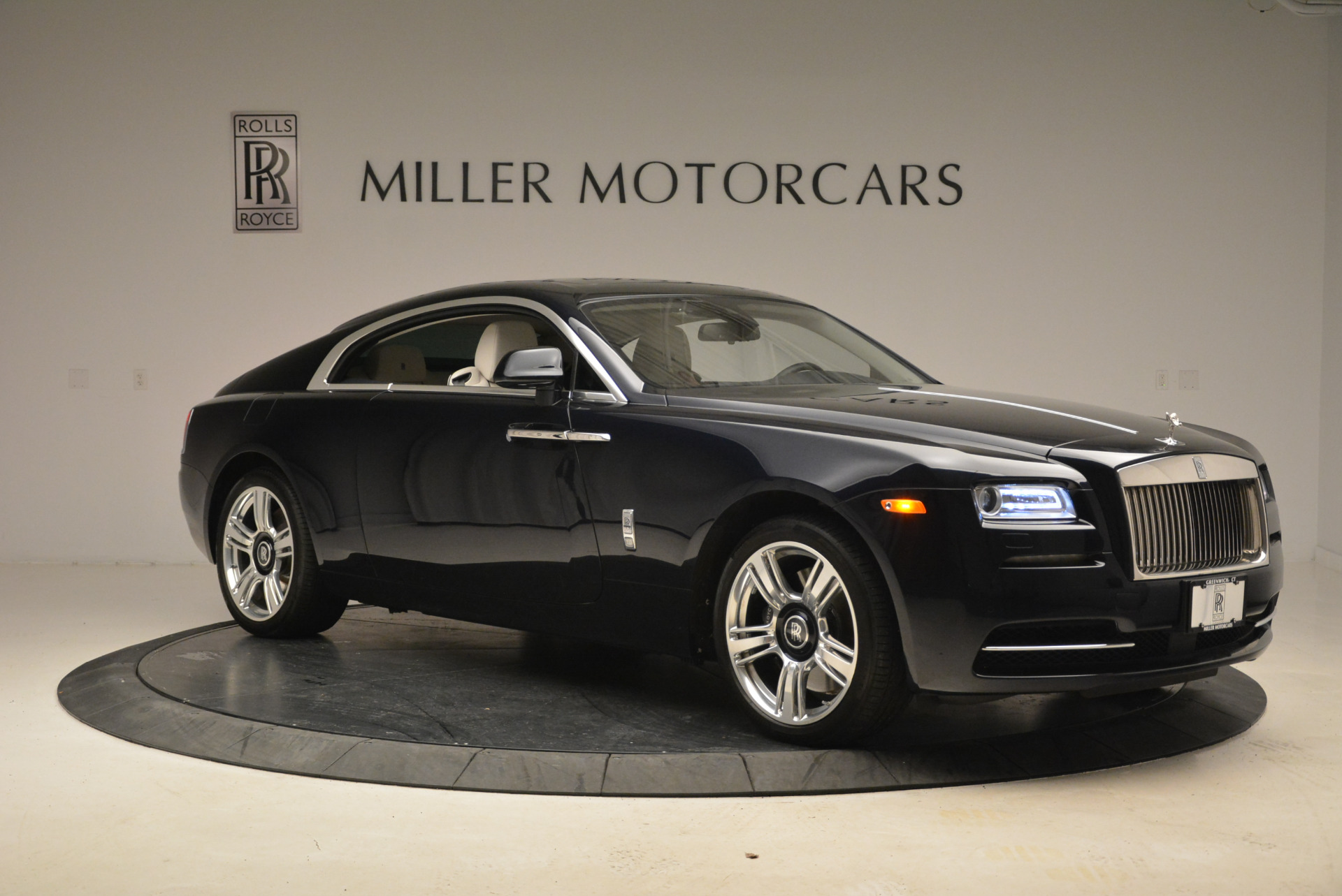 Used 2015 Rolls-Royce Wraith  For Sale In Greenwich, CT 2099_p11