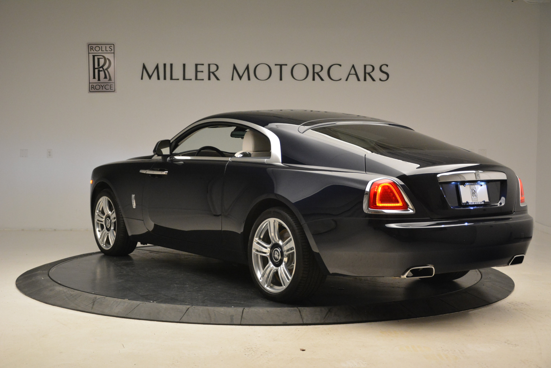 Used 2015 Rolls-Royce Wraith  For Sale In Greenwich, CT 2099_p5