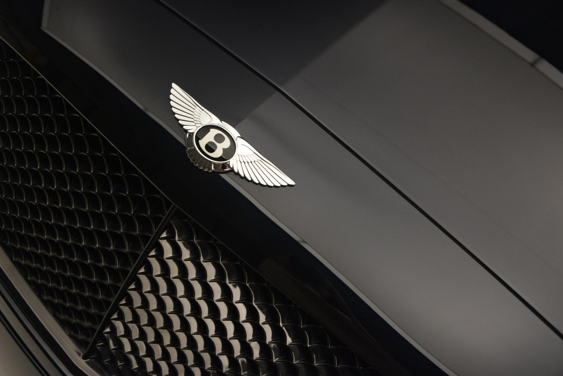 Used 2010 Bentley Continental Supersports  For Sale In Greenwich, CT 21_p13