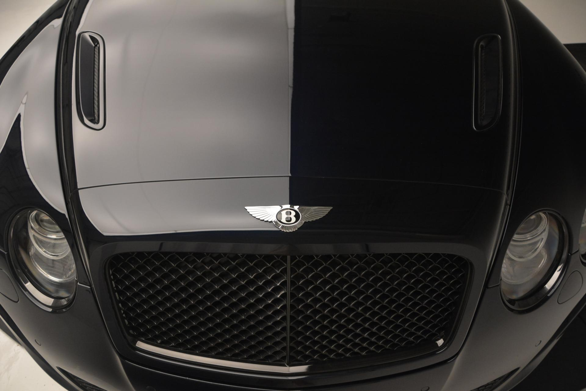Used 2010 Bentley Continental Supersports  For Sale In Greenwich, CT 21_p17
