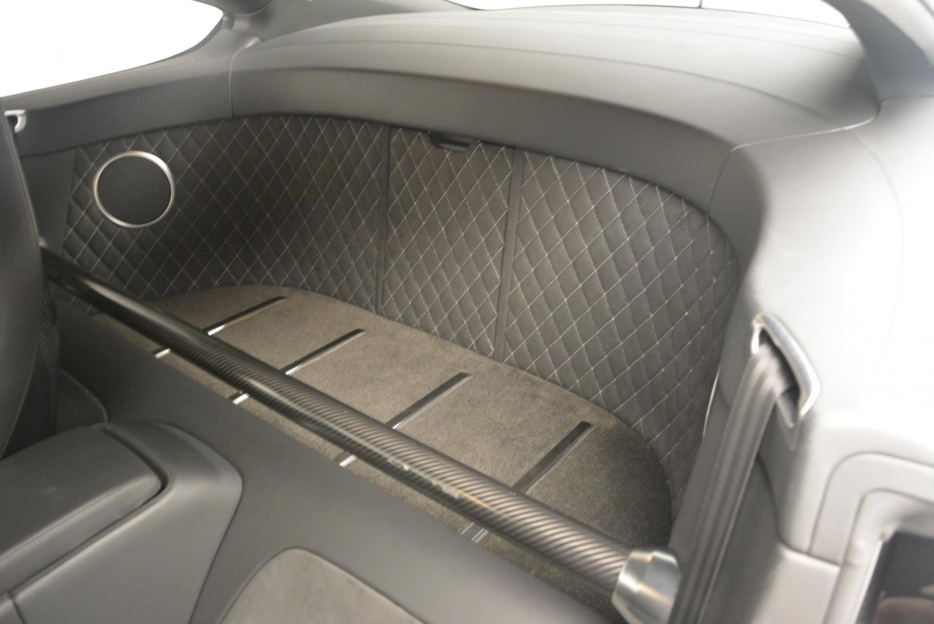Used 2010 Bentley Continental Supersports  For Sale In Greenwich, CT 21_p26