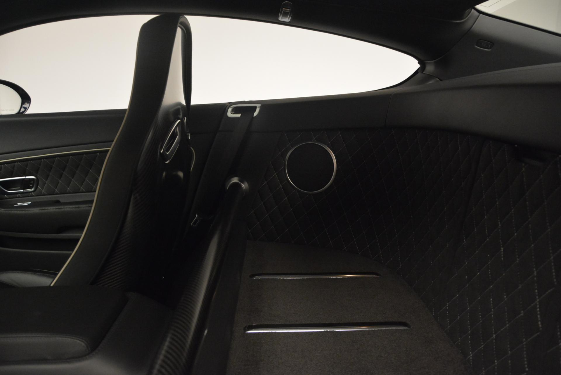 Used 2010 Bentley Continental Supersports  For Sale In Greenwich, CT 21_p27