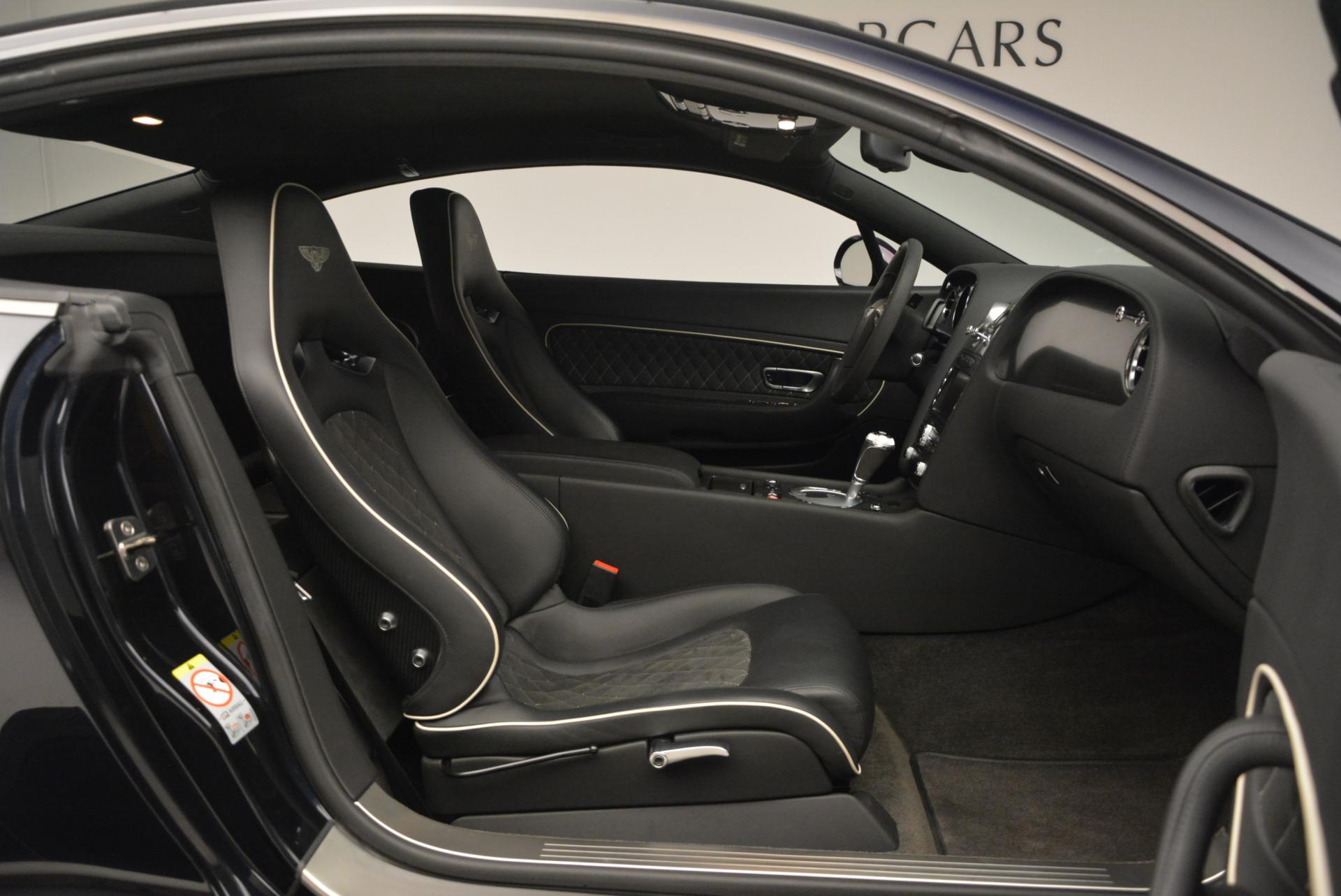 Used 2010 Bentley Continental Supersports  For Sale In Greenwich, CT 21_p40