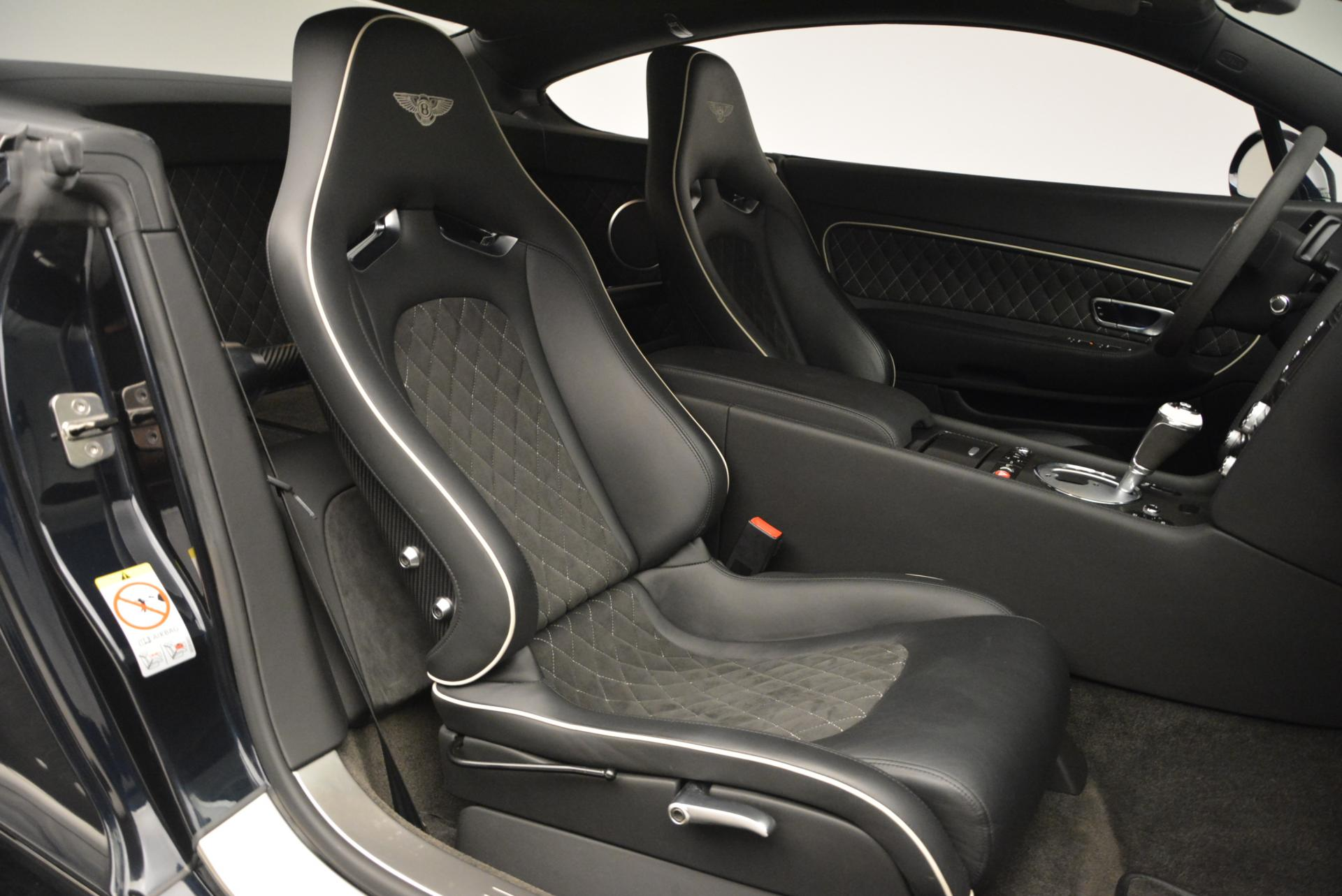 Used 2010 Bentley Continental Supersports  For Sale In Greenwich, CT 21_p41