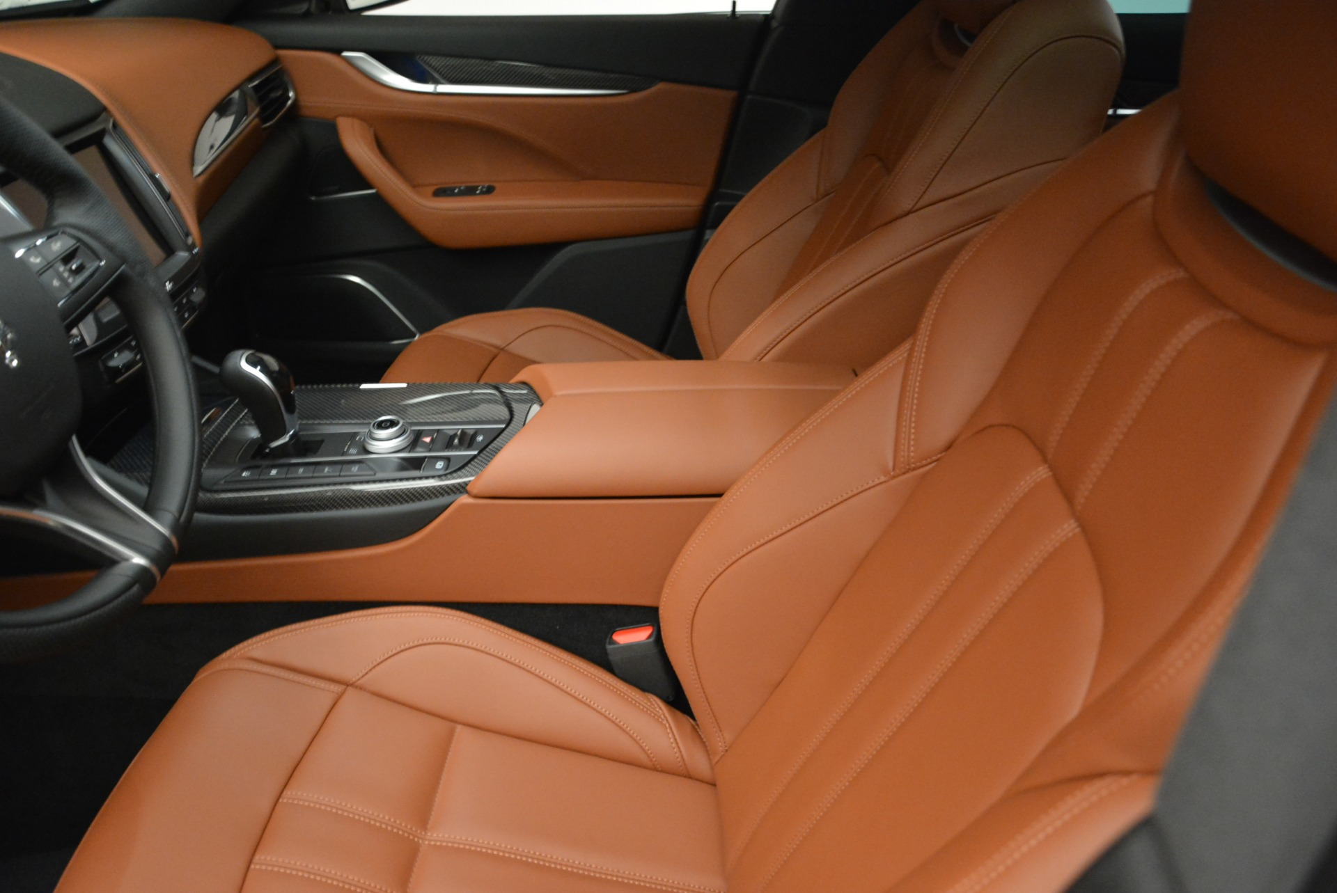 New 2018 Maserati Levante Q4 GranSport For Sale In Greenwich, CT 2110_p14