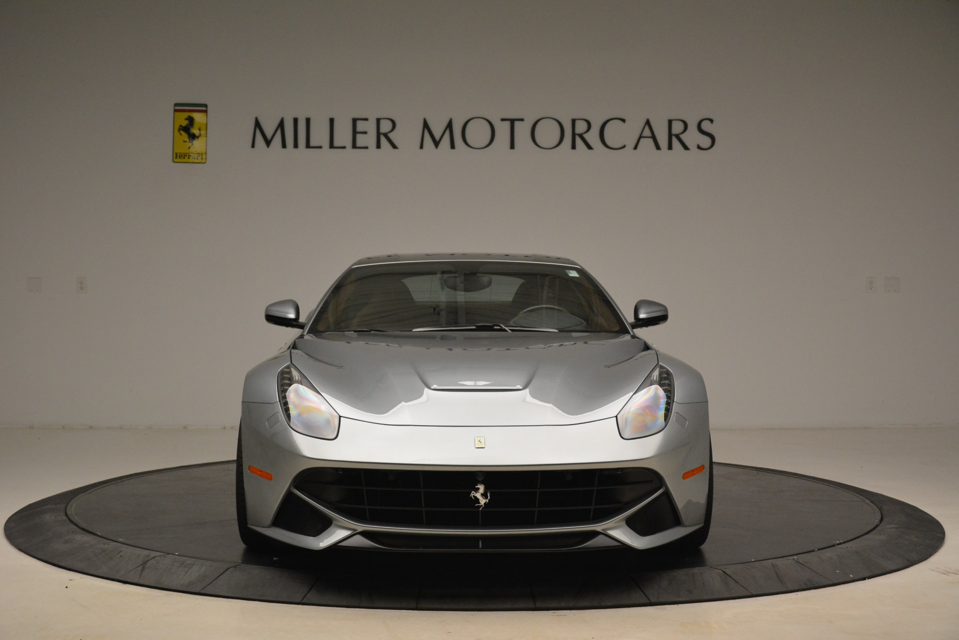 Used 2017 Ferrari F12 Berlinetta  For Sale In Greenwich, CT 2111_p12