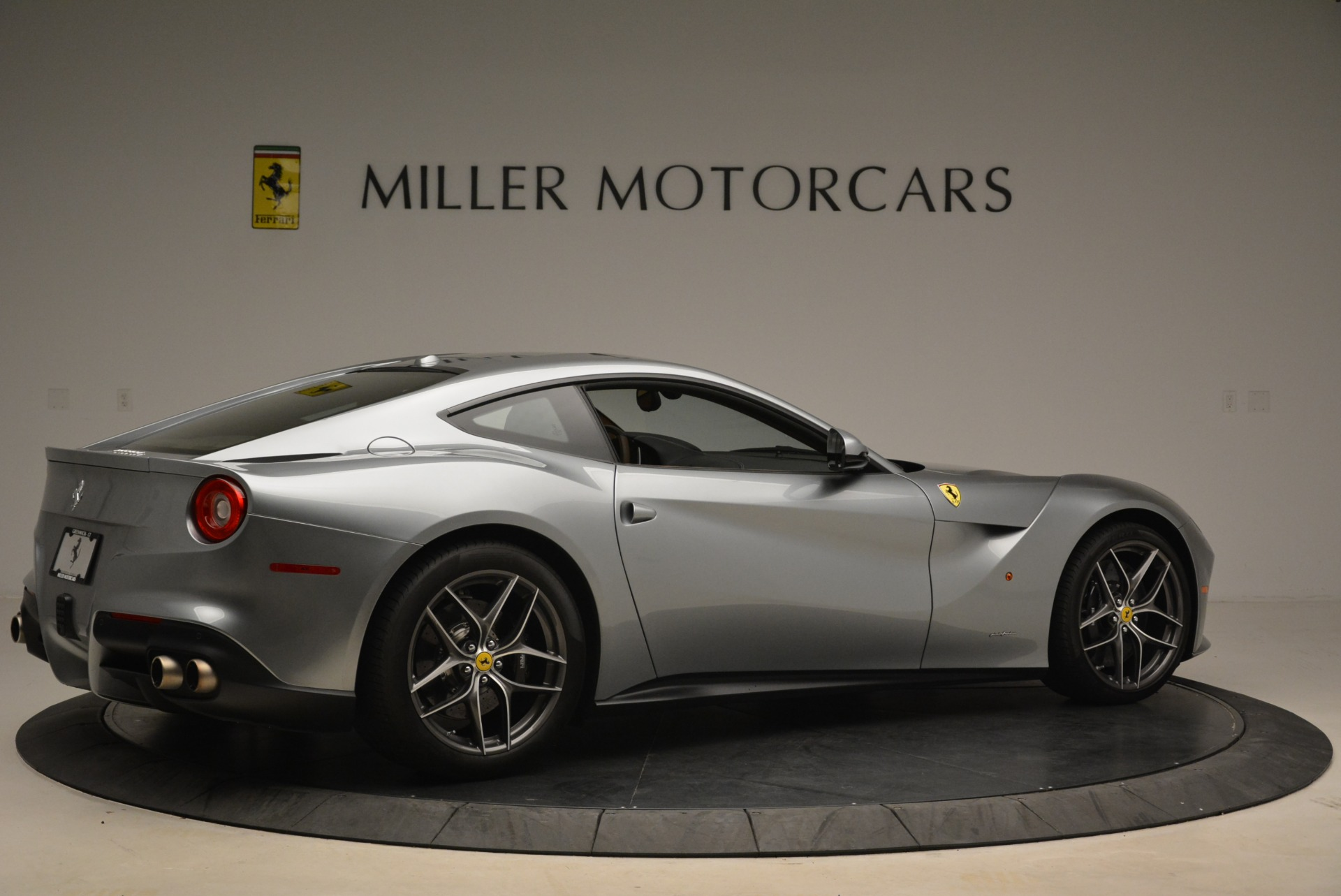 Used 2017 Ferrari F12 Berlinetta  For Sale In Greenwich, CT 2111_p8