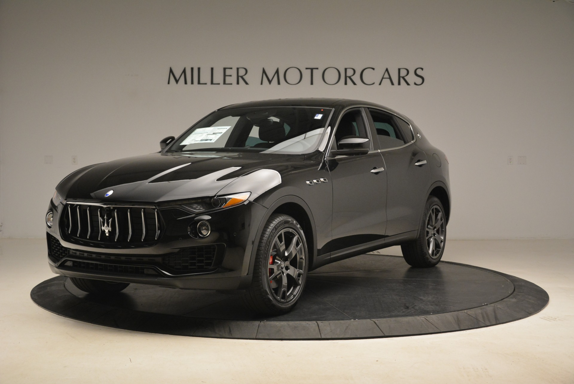 New 2018 Maserati Levante Q4 For Sale In Greenwich, CT
