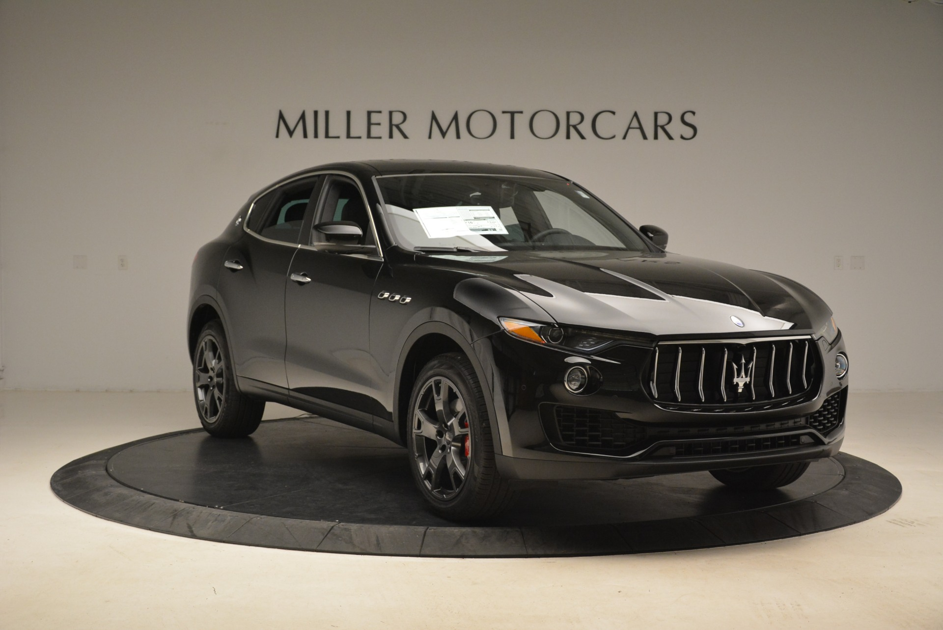New 2018 Maserati Levante Q4 For Sale In Greenwich, CT 2113_p10