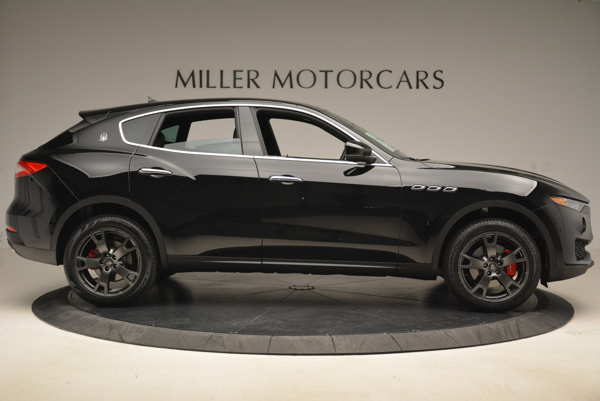 New 2018 Maserati Levante Q4 For Sale In Greenwich, CT 2113_p8
