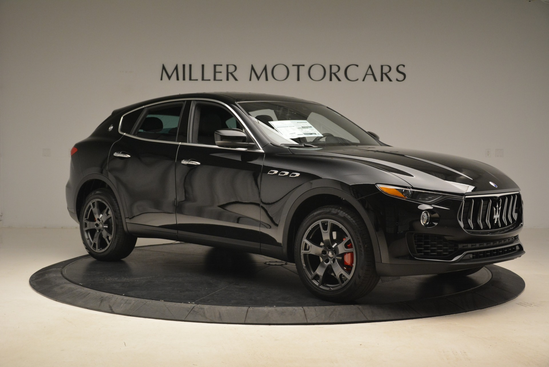 New 2018 Maserati Levante Q4 For Sale In Greenwich, CT 2113_p9