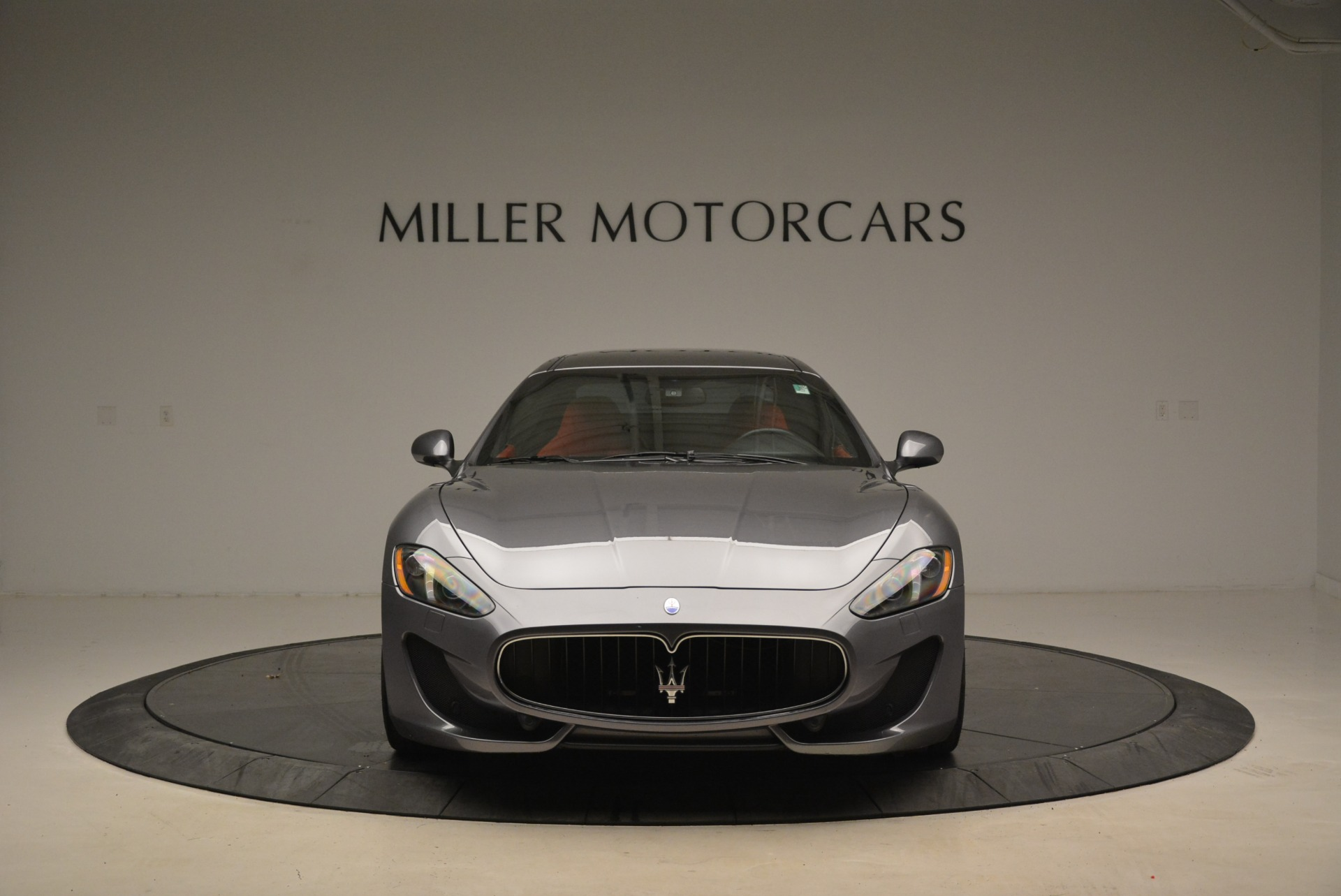 Used 2014 Maserati GranTurismo Sport For Sale In Greenwich, CT 2131_p10