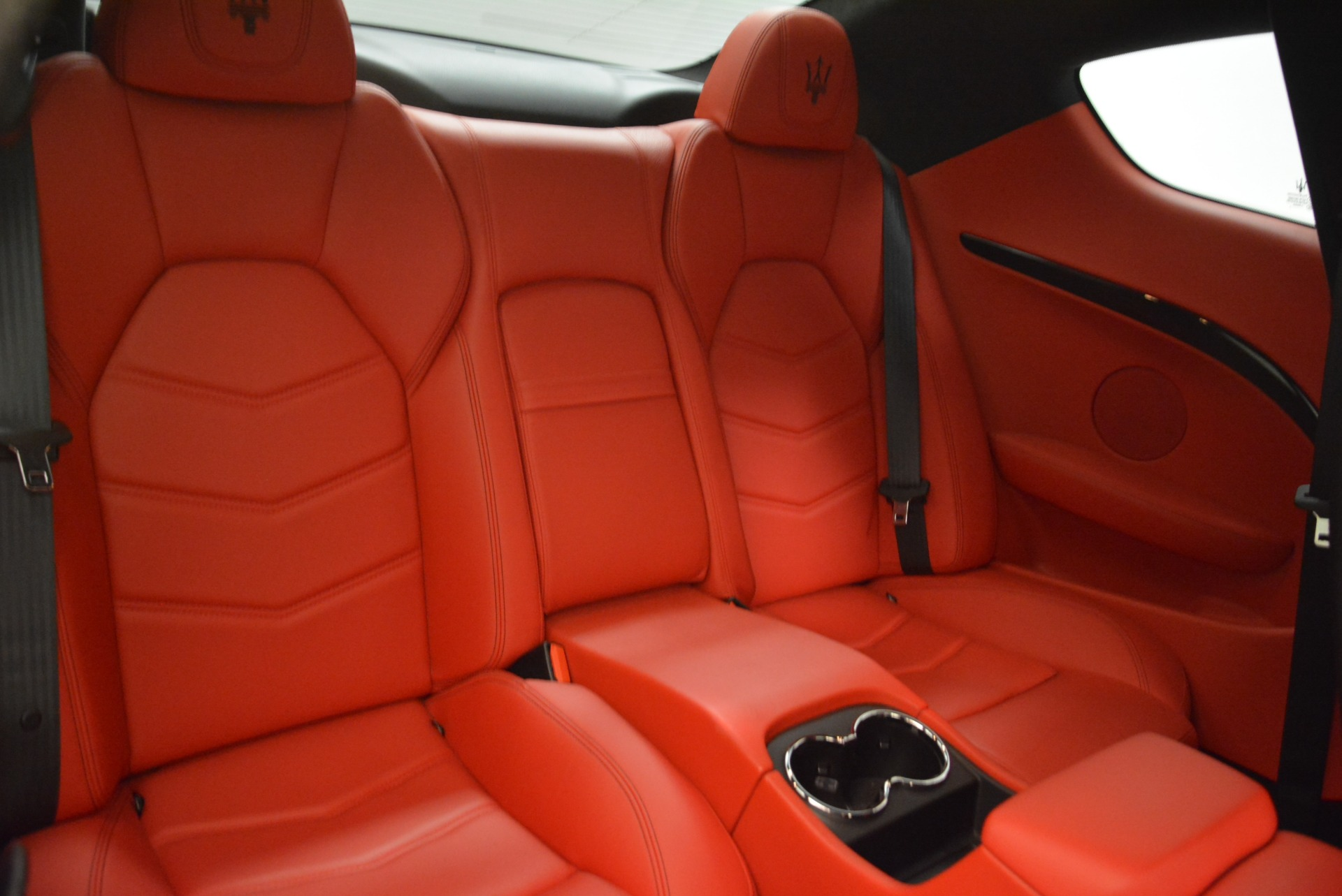 Used 2014 Maserati GranTurismo Sport For Sale In Greenwich, CT 2131_p20