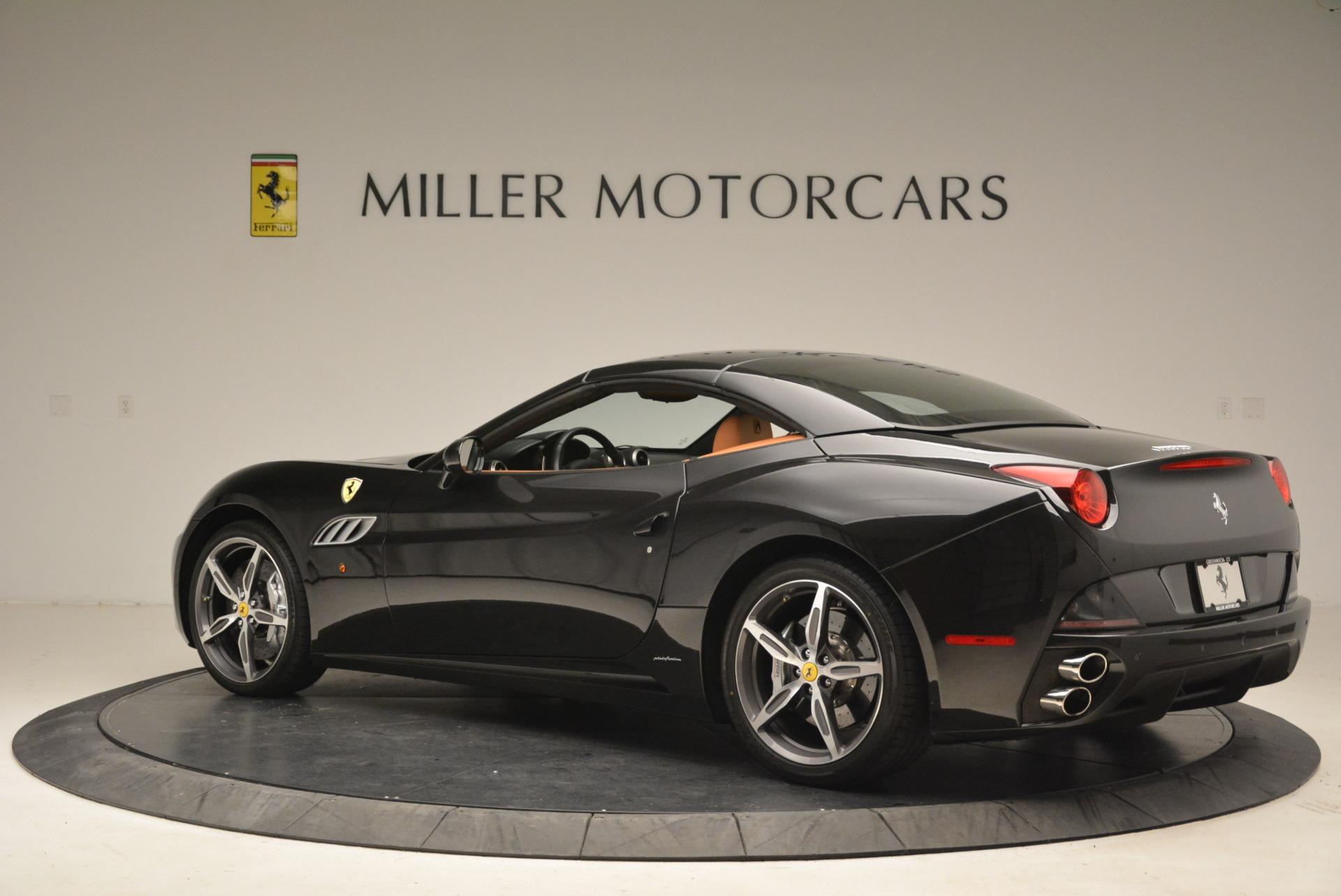 Used 2014 Ferrari California 30 For Sale In Greenwich, CT 2132_p16