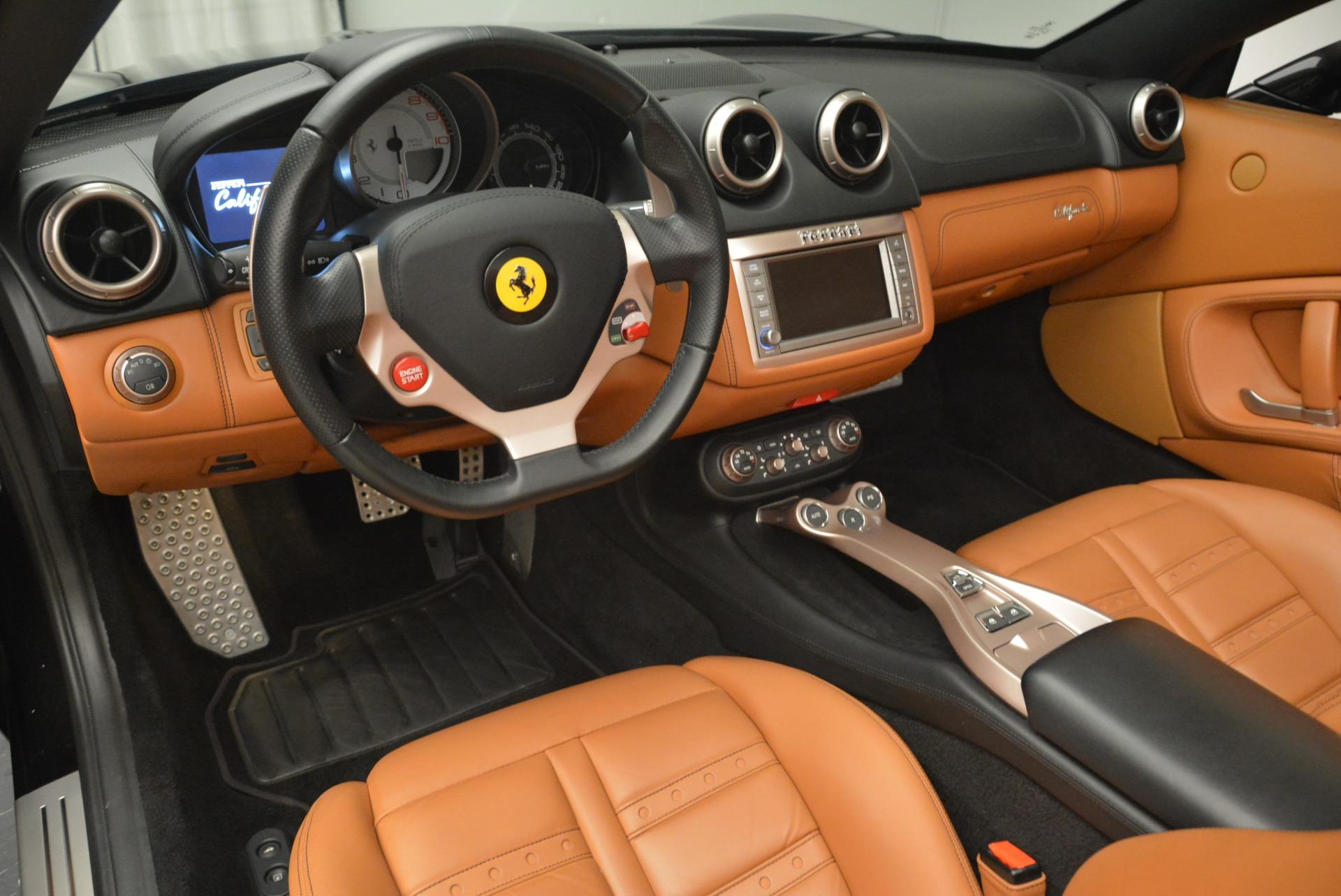 Used 2014 Ferrari California 30 For Sale In Greenwich, CT 2132_p25