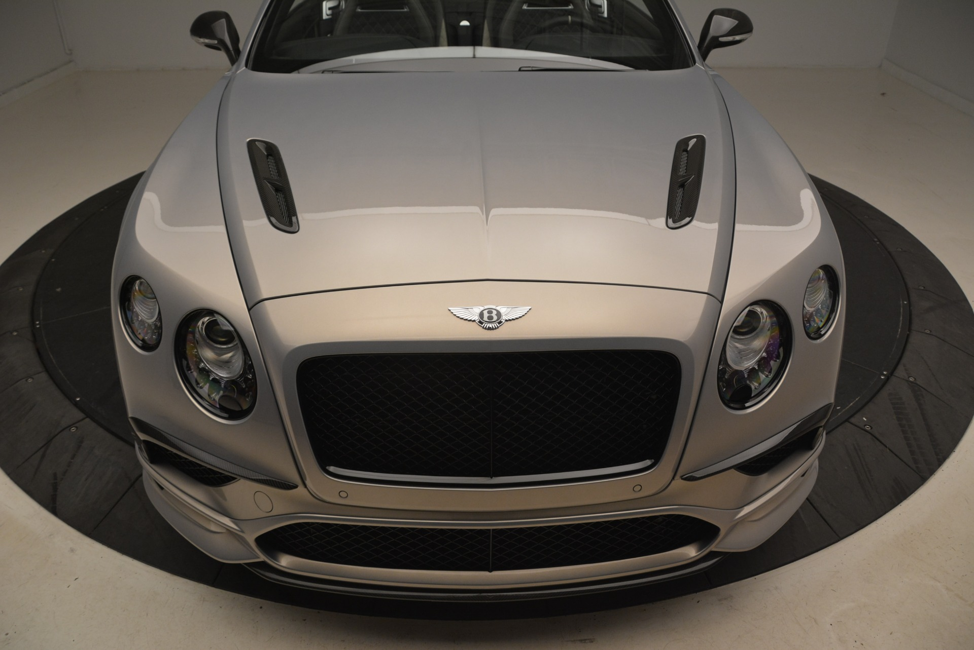 Used 2018 Bentley Continental GT Supersports Convertible For Sale In Greenwich, CT 2134_p20