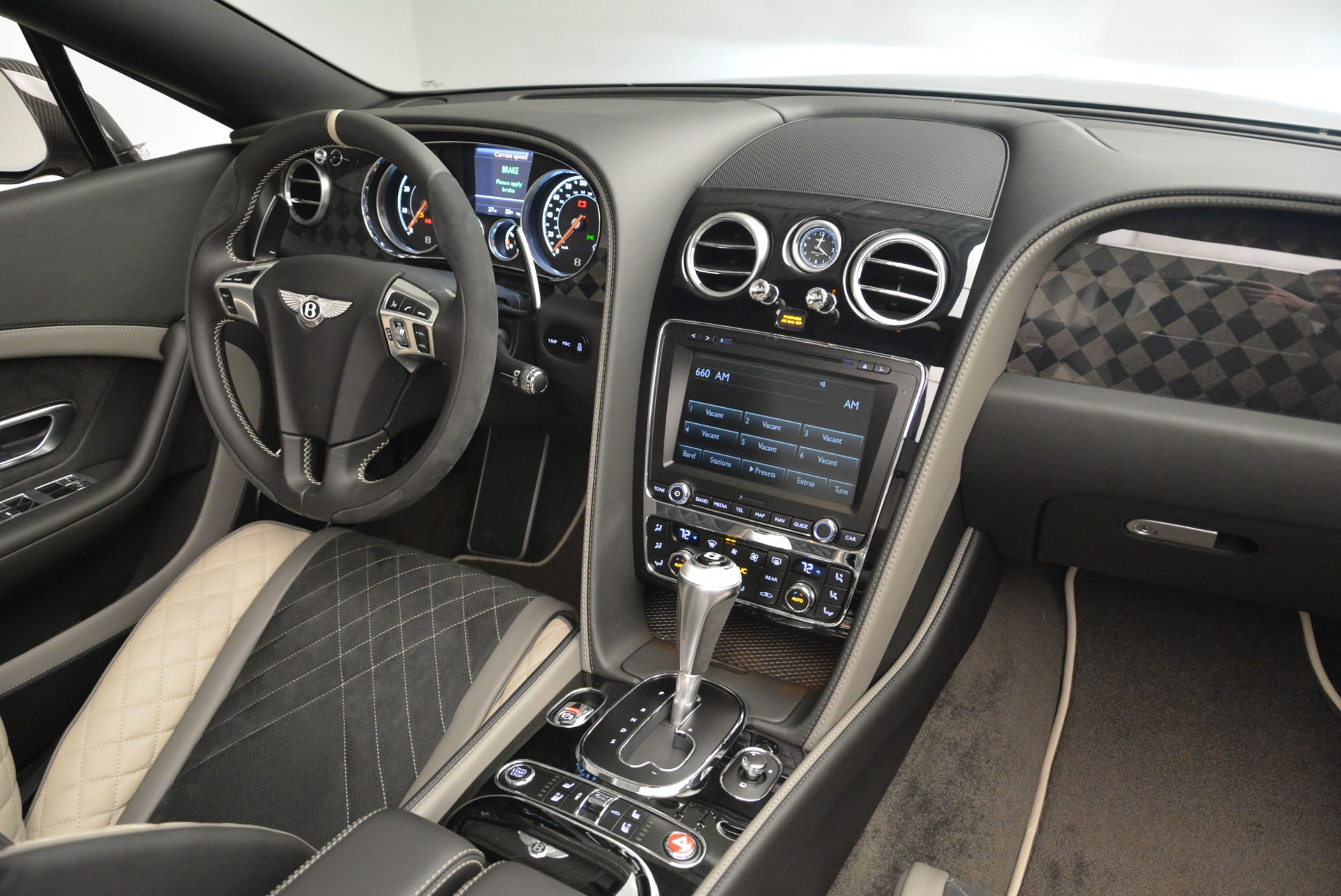 Used 2018 Bentley Continental GT Supersports Convertible For Sale In Greenwich, CT 2134_p29