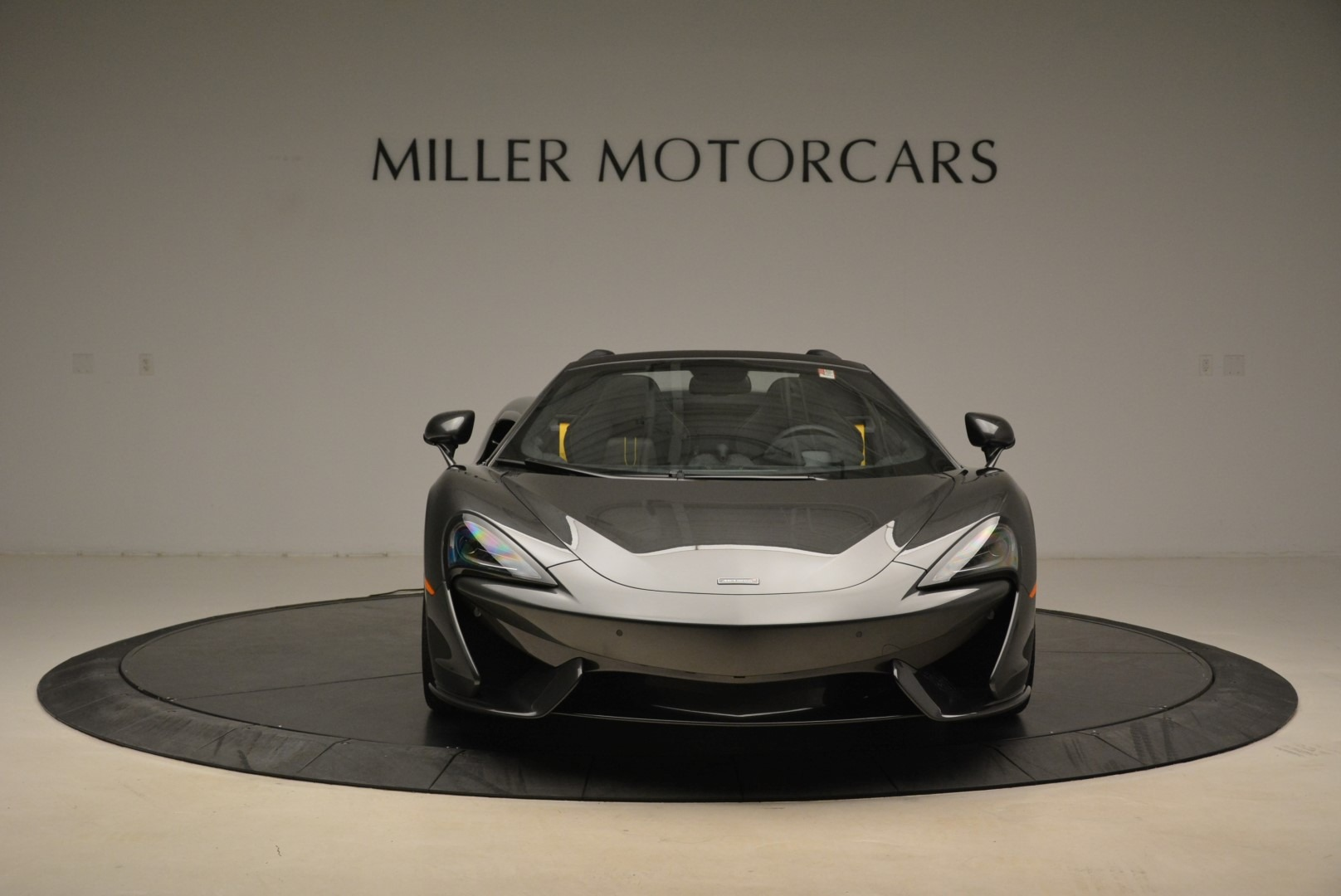 New 2018 McLaren 570S Spider For Sale In Greenwich, CT 2137_p12