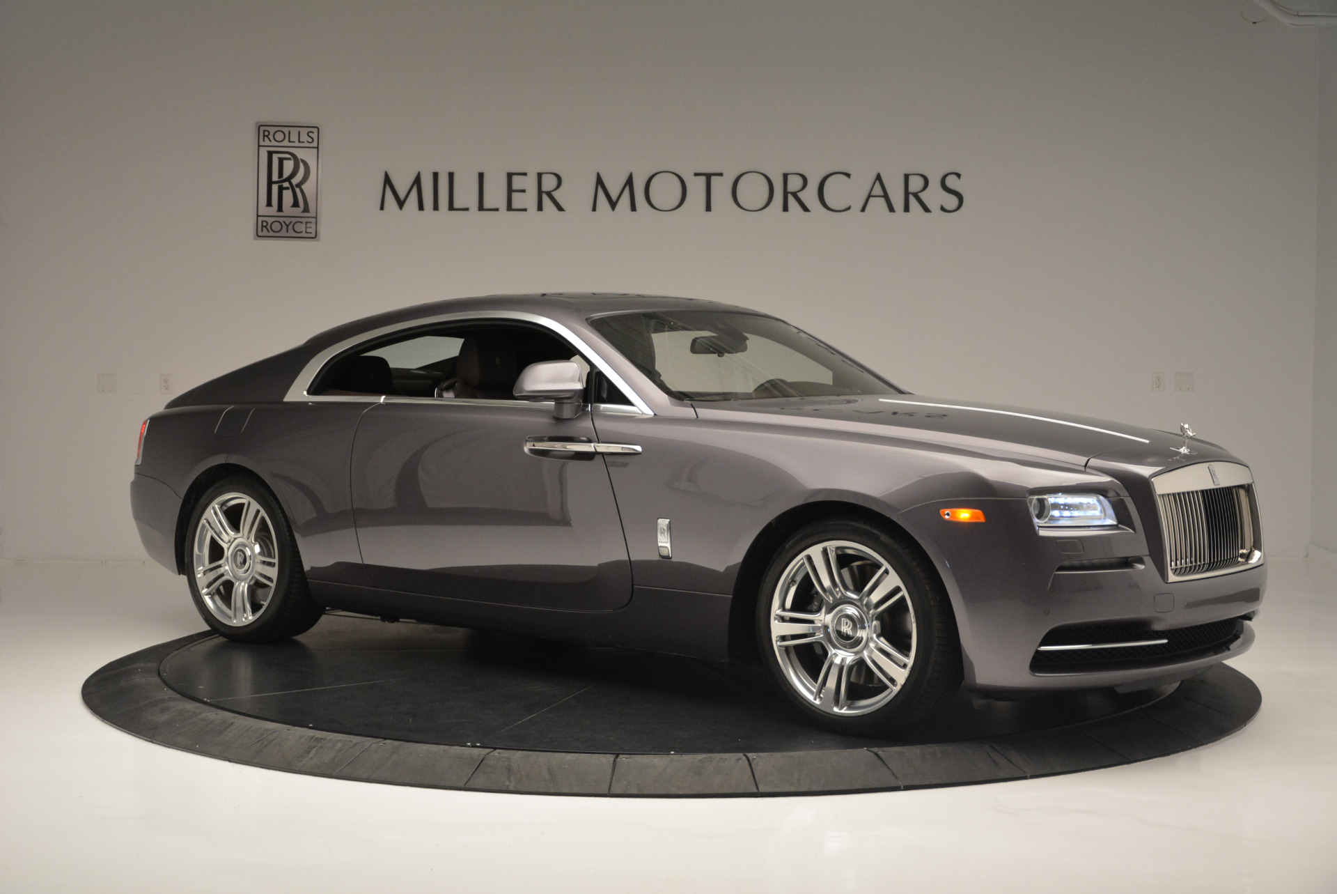 Used 2016 Rolls-Royce Wraith  For Sale In Greenwich, CT 214_p10