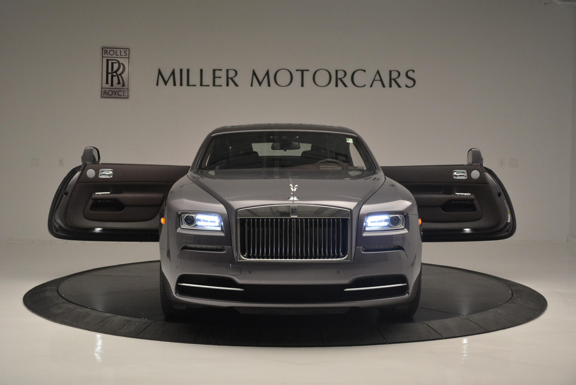 Used 2016 Rolls-Royce Wraith  For Sale In Greenwich, CT 214_p13