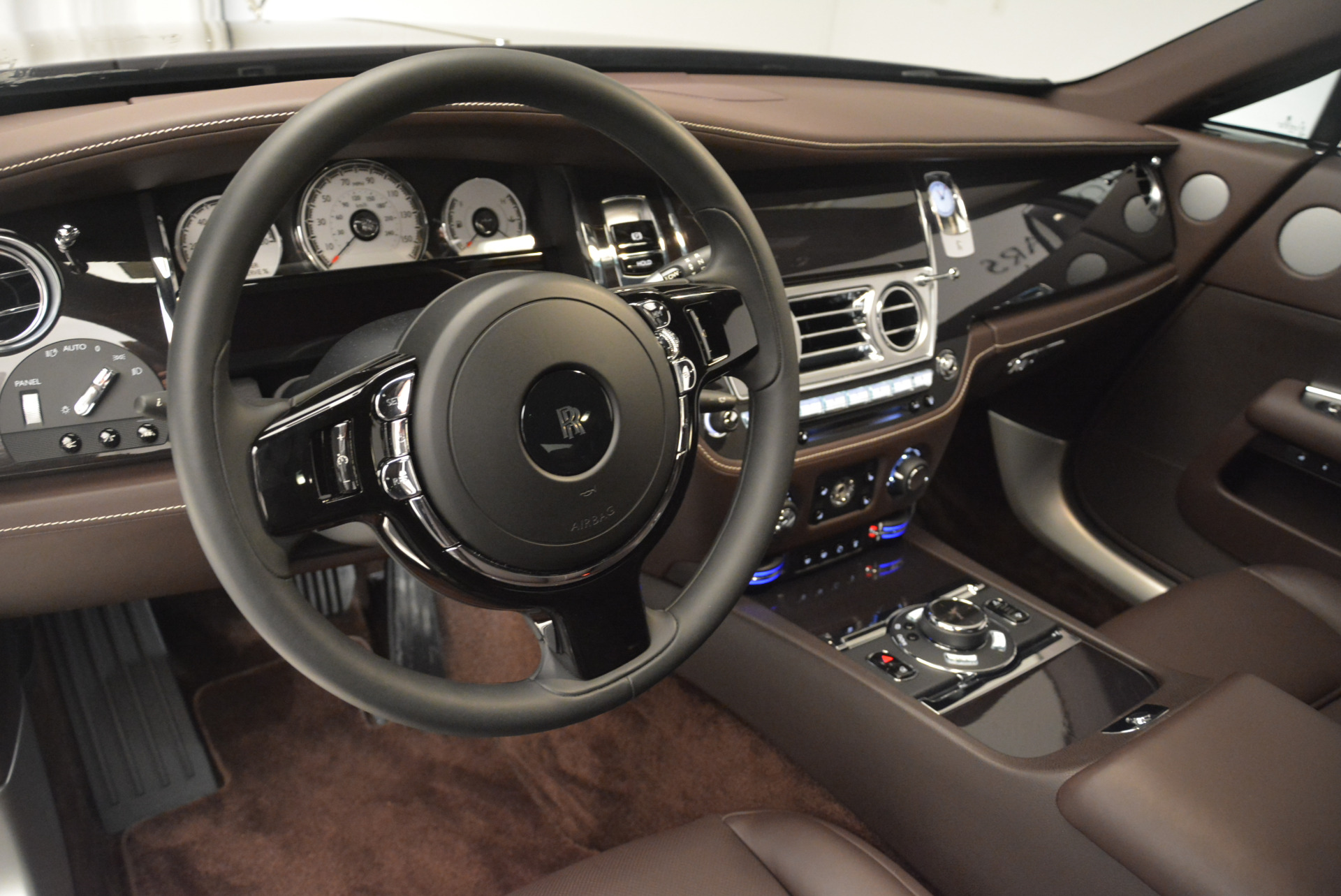 Used 2016 Rolls-Royce Wraith  For Sale In Greenwich, CT 214_p16