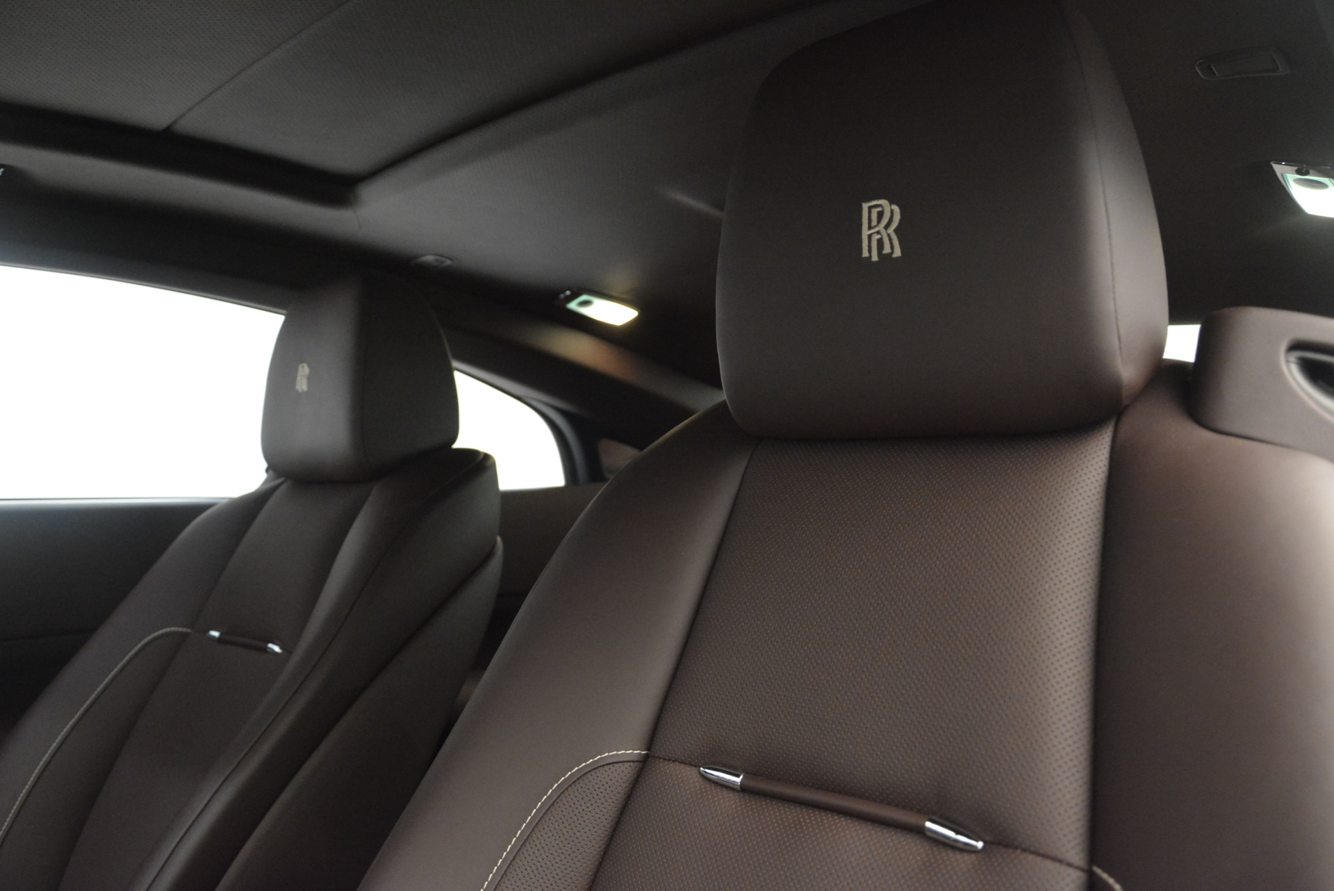 Used 2016 Rolls-Royce Wraith  For Sale In Greenwich, CT 214_p17