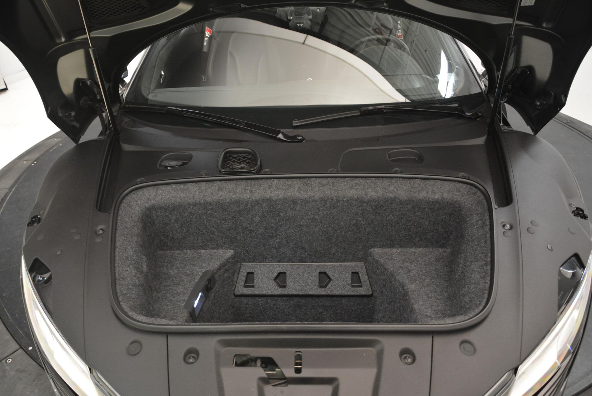 Used 2014 Audi R8 5.2 quattro For Sale In Greenwich, CT 2147_p27