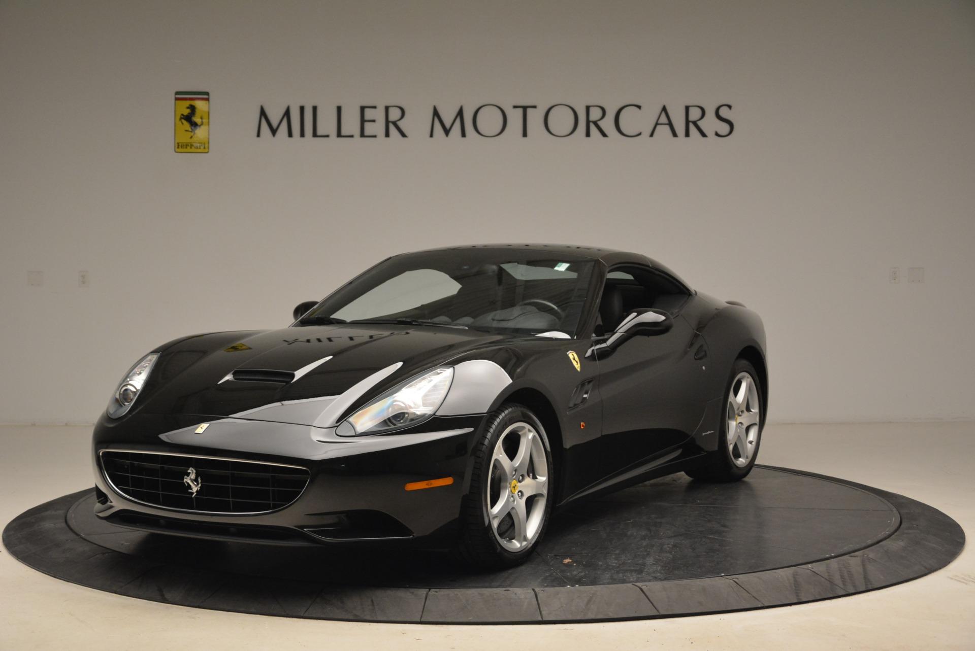 Used 2009 Ferrari California  For Sale In Greenwich, CT 2149_p13