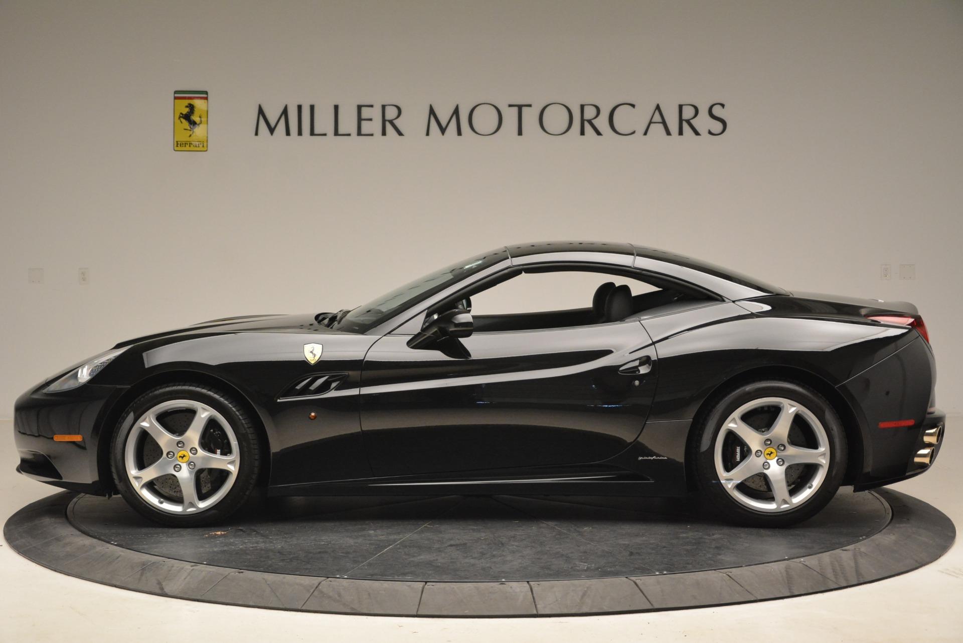 Used 2009 Ferrari California  For Sale In Greenwich, CT 2149_p15