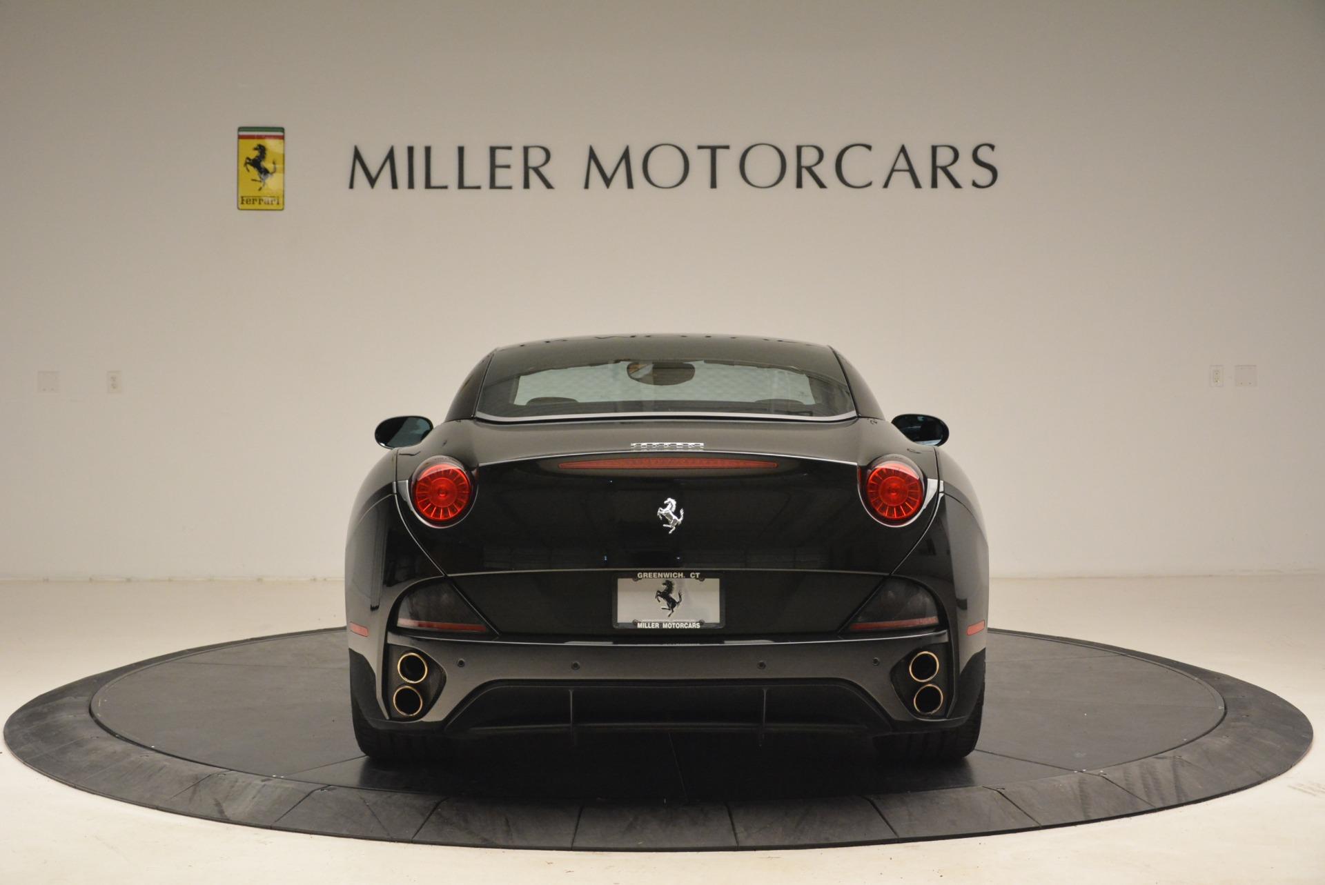 Used 2009 Ferrari California  For Sale In Greenwich, CT 2149_p18