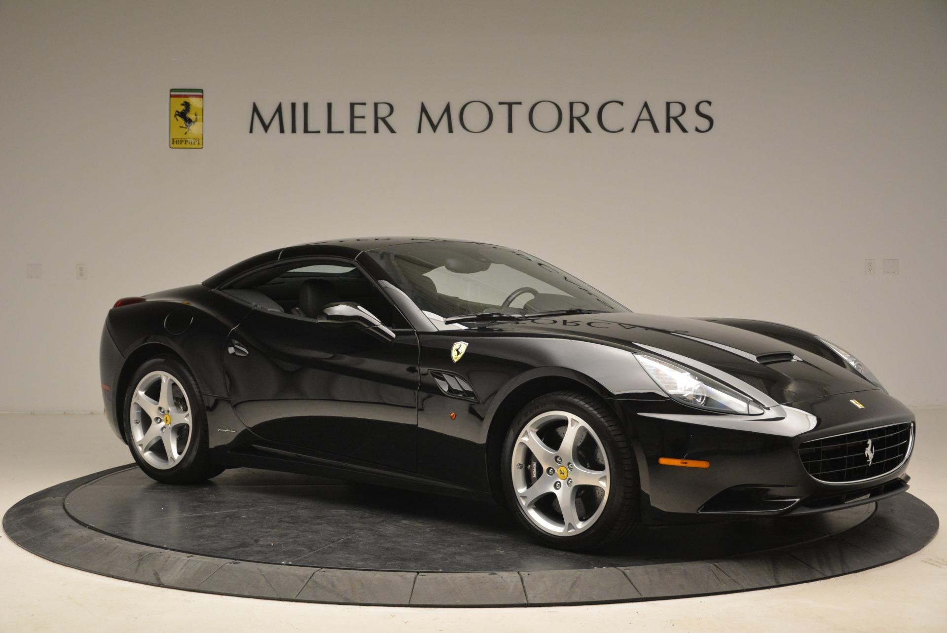 Used 2009 Ferrari California  For Sale In Greenwich, CT 2149_p22