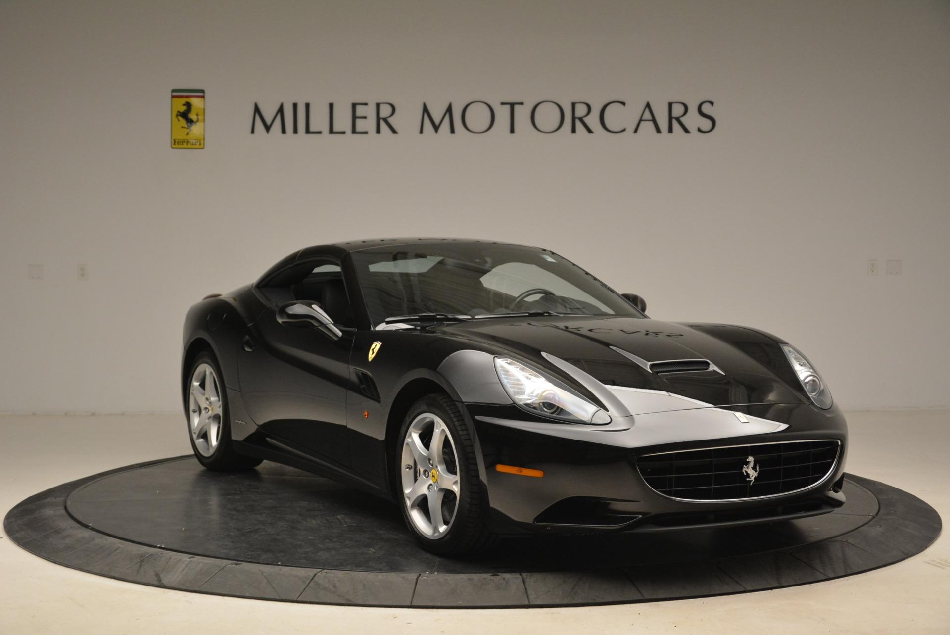 Used 2009 Ferrari California  For Sale In Greenwich, CT 2149_p23