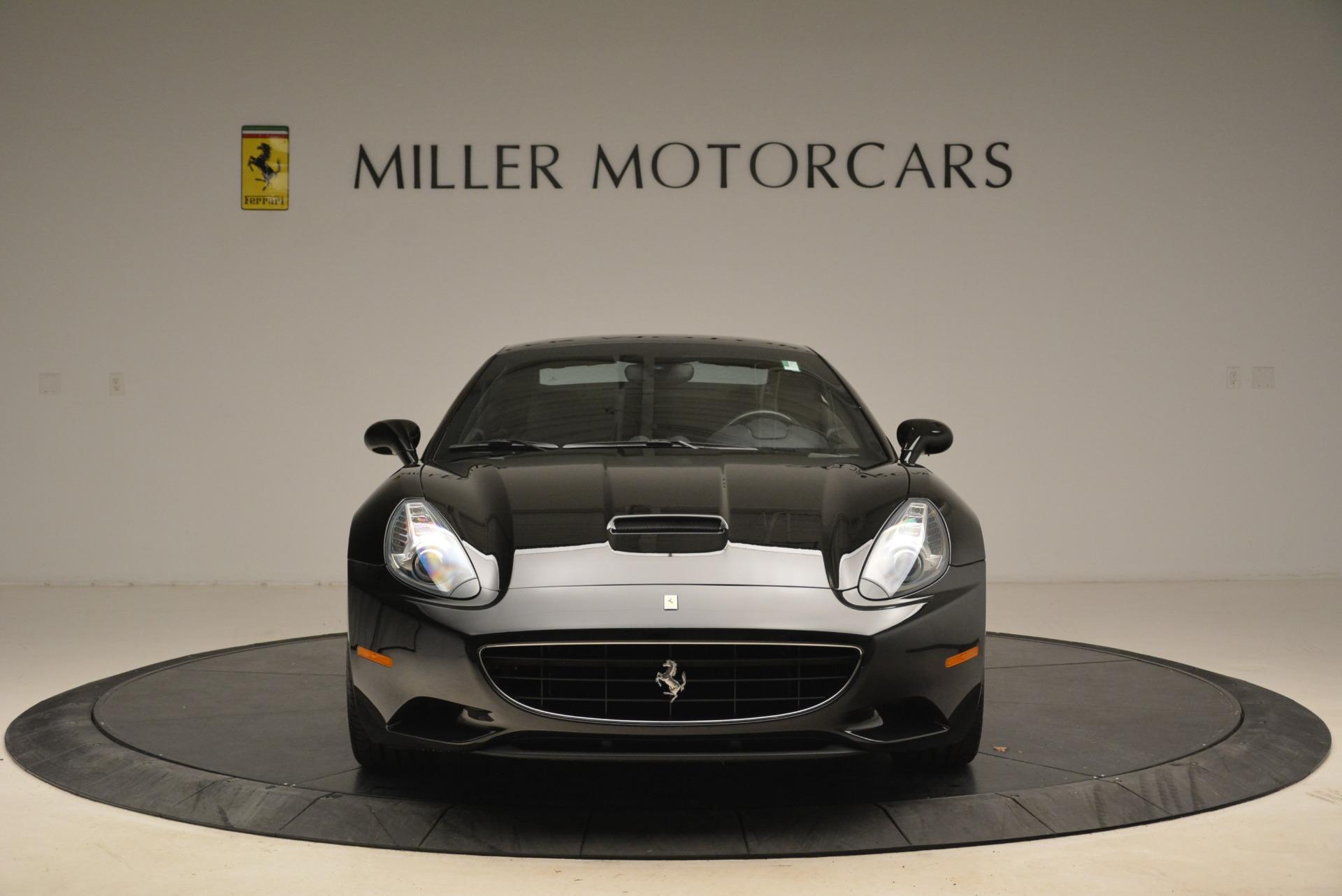 Used 2009 Ferrari California  For Sale In Greenwich, CT 2149_p24