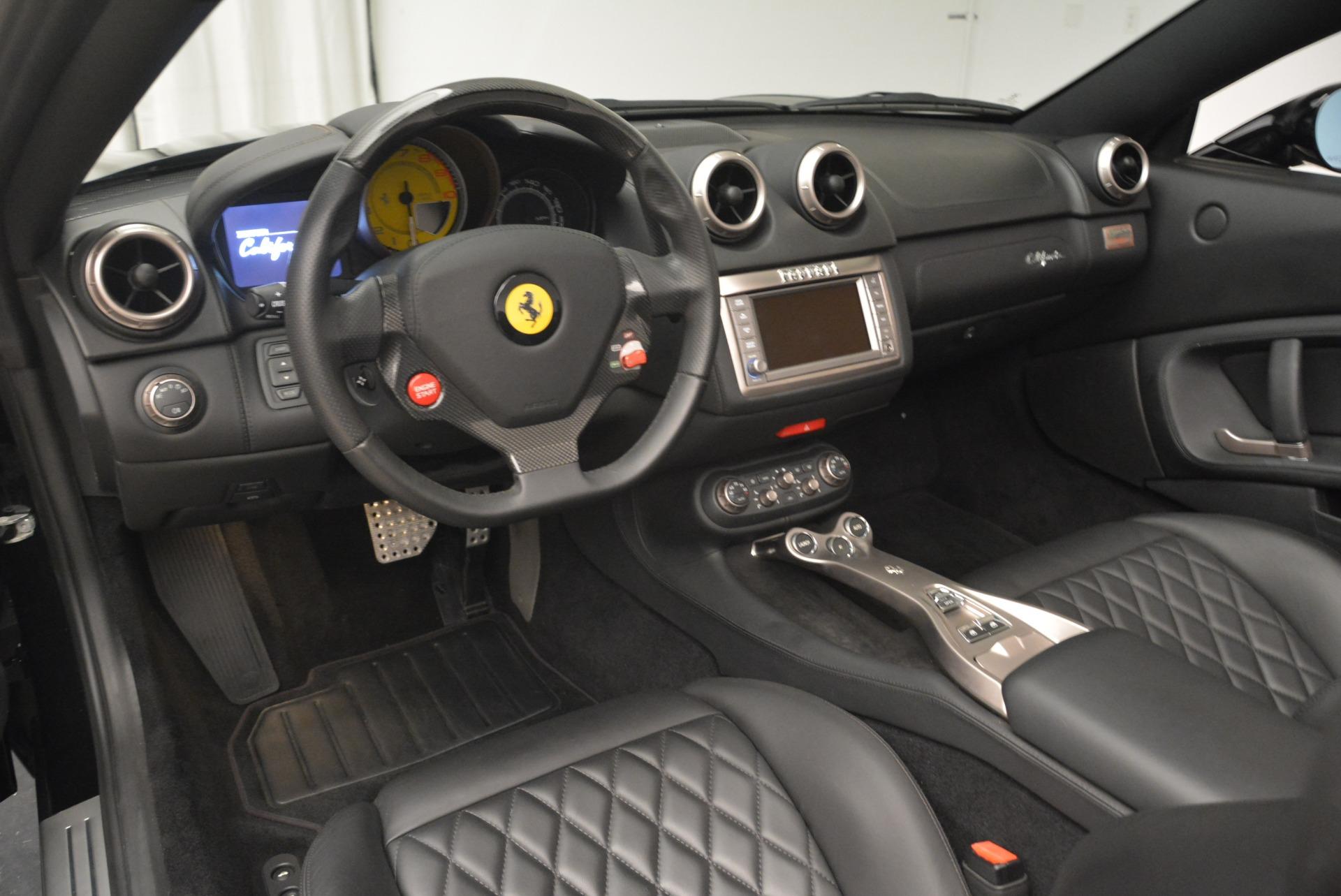 Used 2009 Ferrari California  For Sale In Greenwich, CT 2149_p25