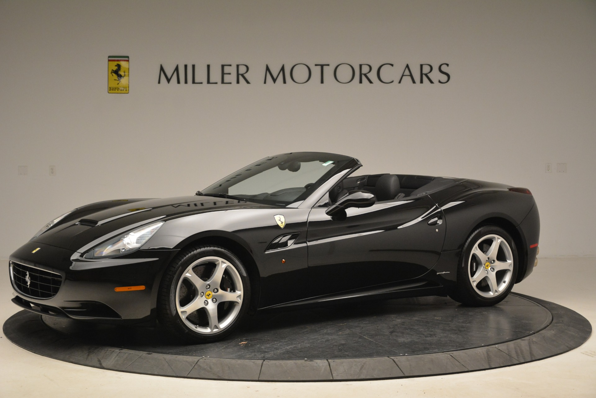 Used 2009 Ferrari California  For Sale In Greenwich, CT 2149_p2