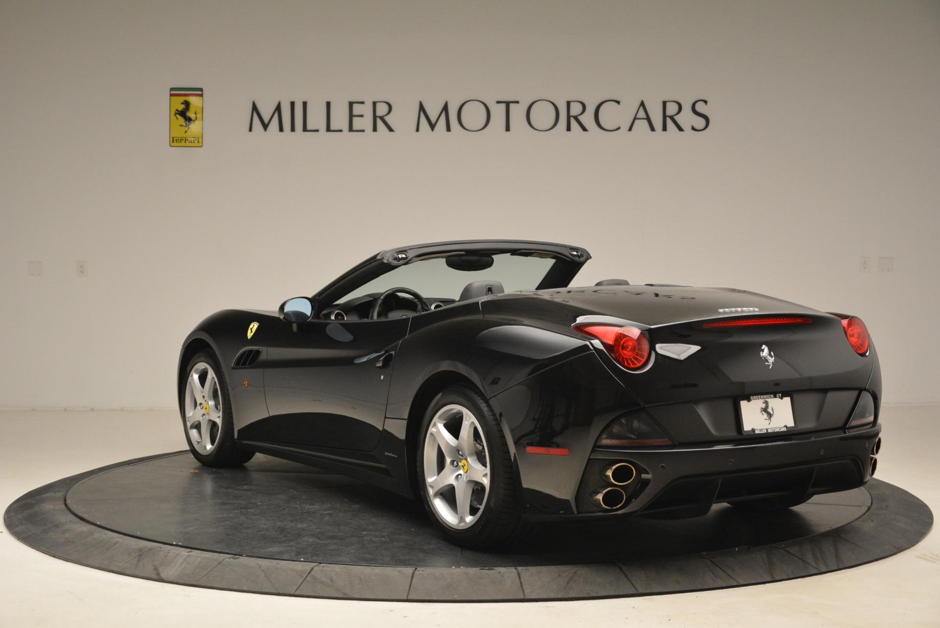 Used 2009 Ferrari California  For Sale In Greenwich, CT 2149_p5